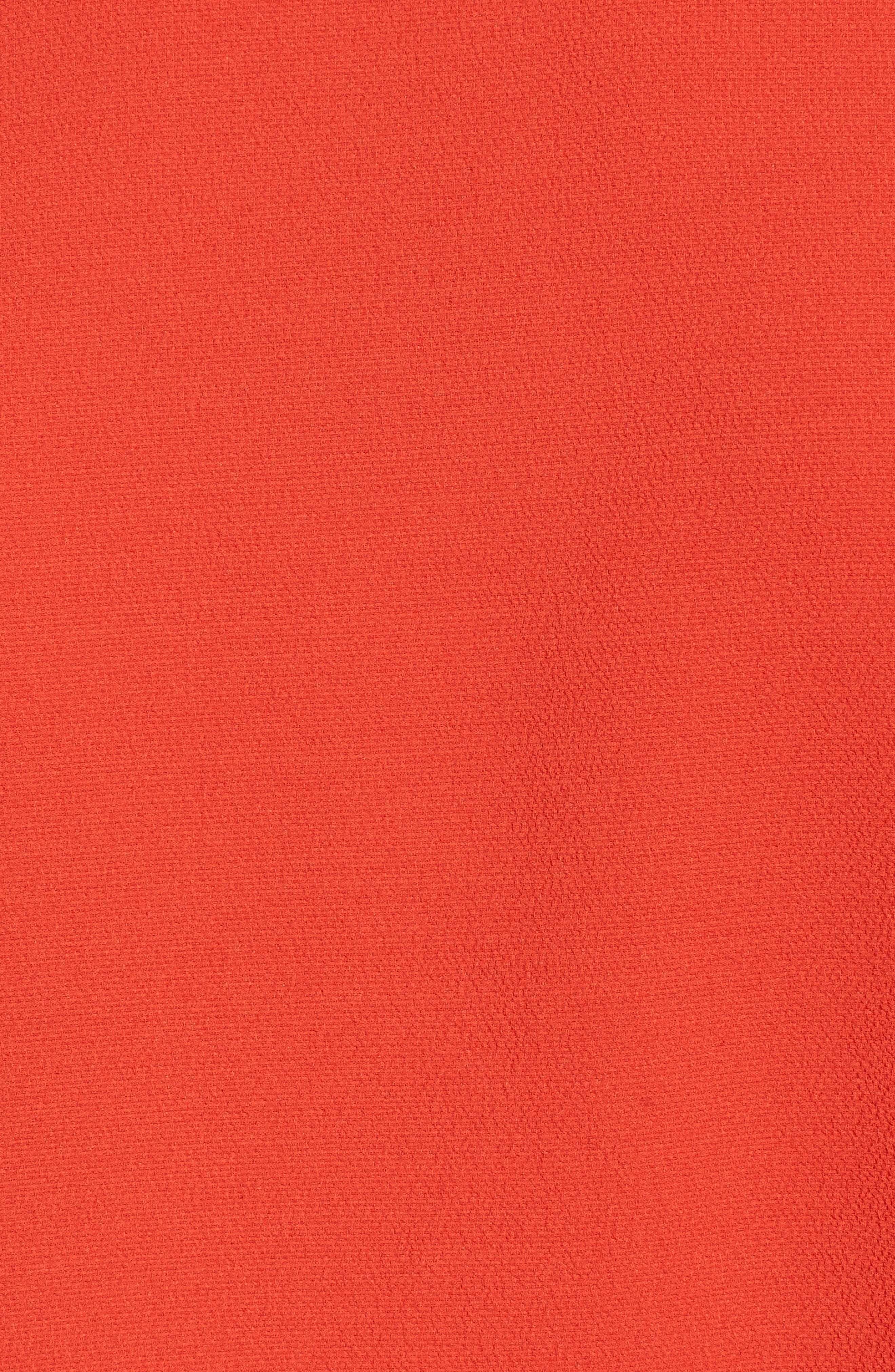 Alternate Image 5  - Gibson Ruffle Sleeve Top (Regular & Petite)