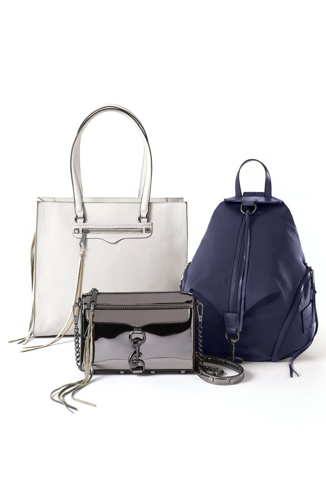 Alternate Image 8  - Rebecca Minkoff Mini MAC Convertible Crossbody Bag