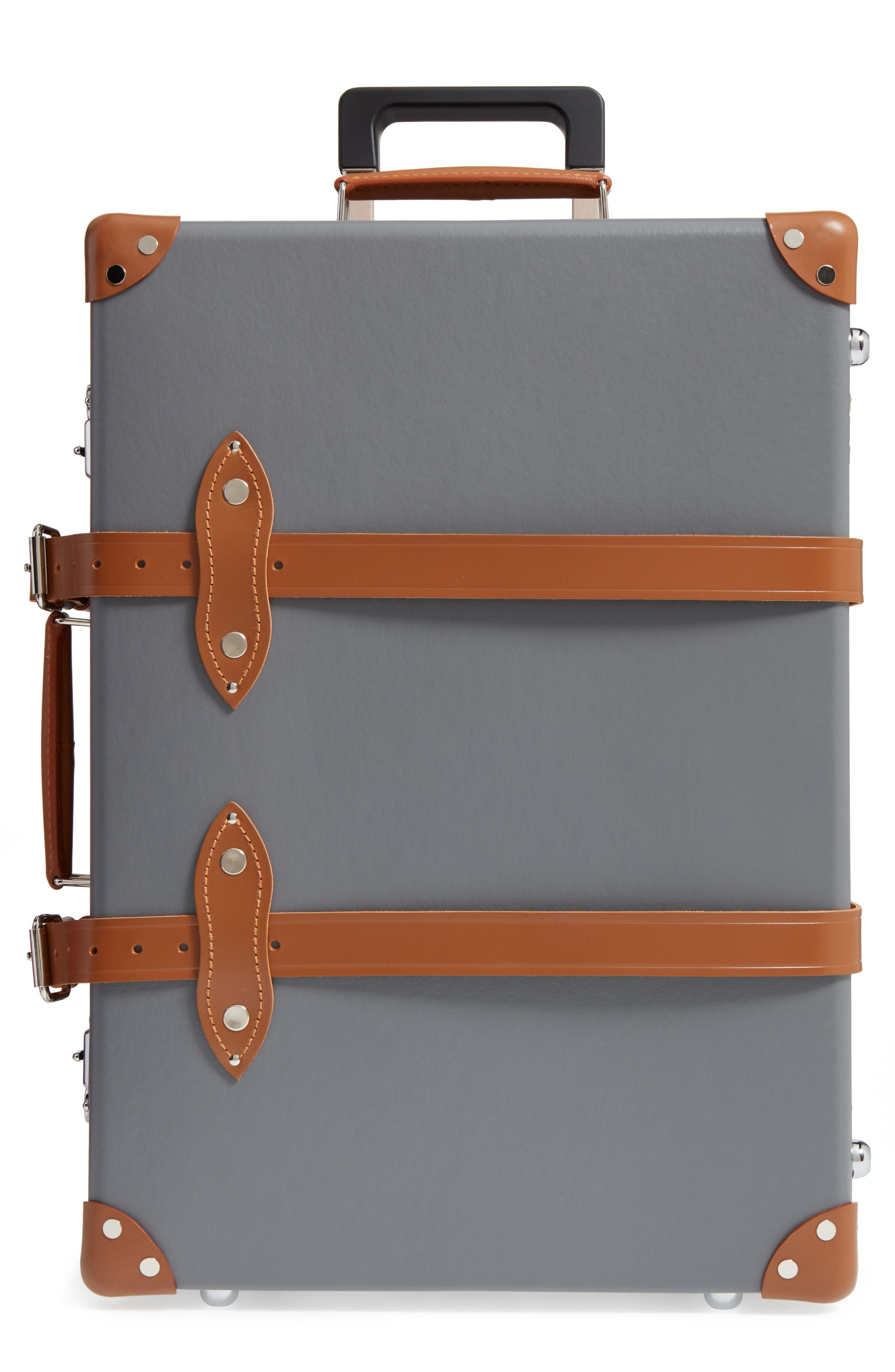 "Globe-Trotter Special 21"" Trolley Case"