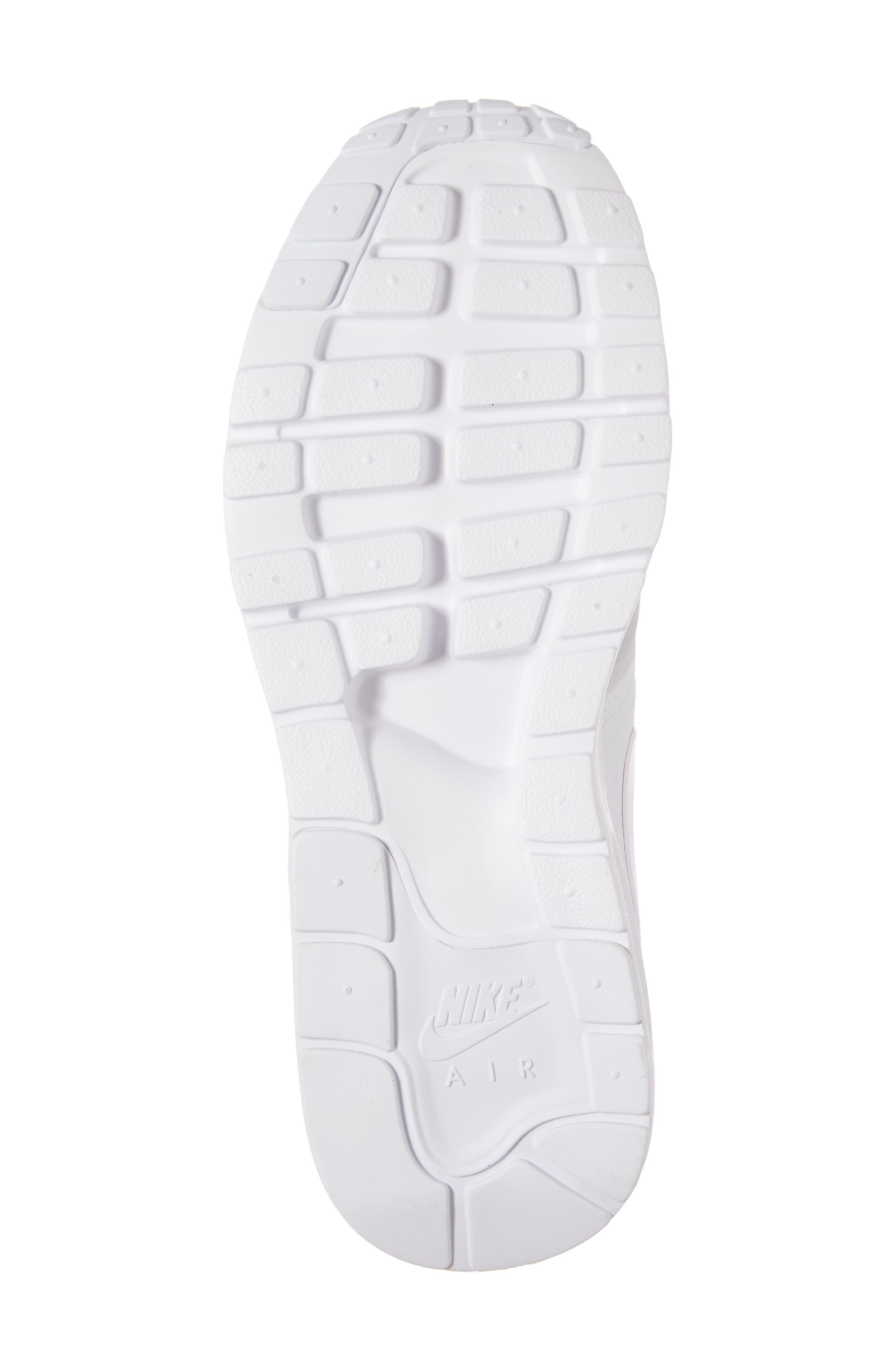 Alternate Image 6  - Nike Air Max Zero Sneaker (Women)