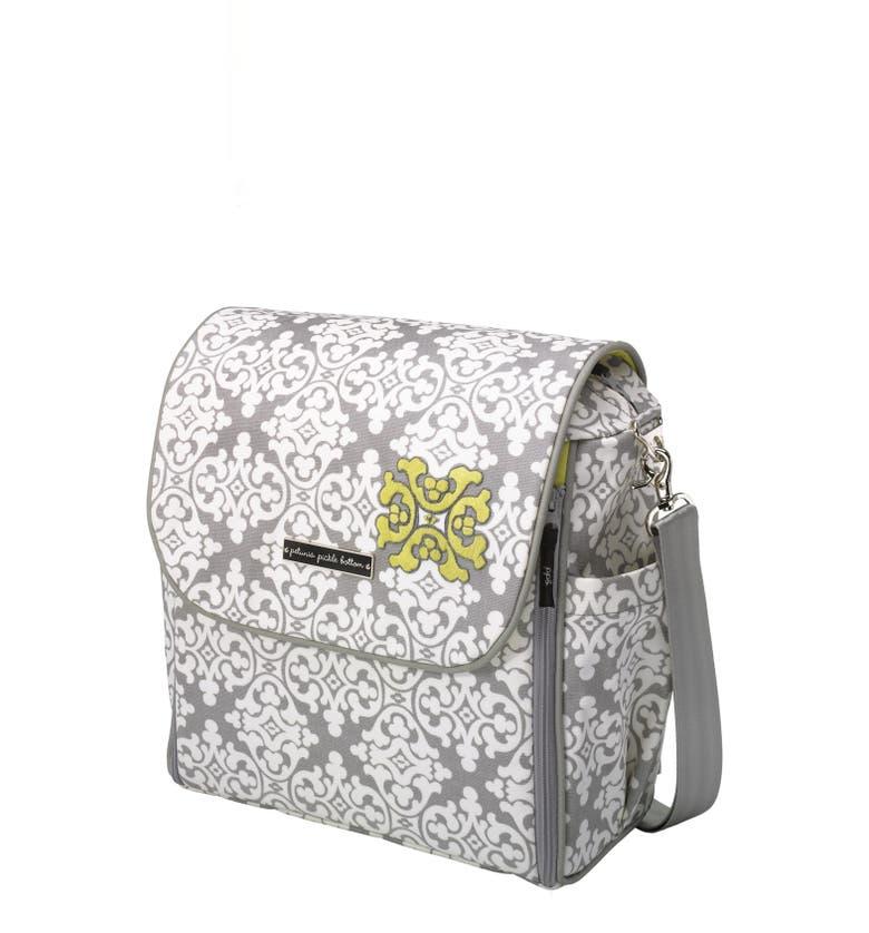 petunia pickle bottom 39 boxy glazed 39 backpack diaper bag nordstrom. Black Bedroom Furniture Sets. Home Design Ideas