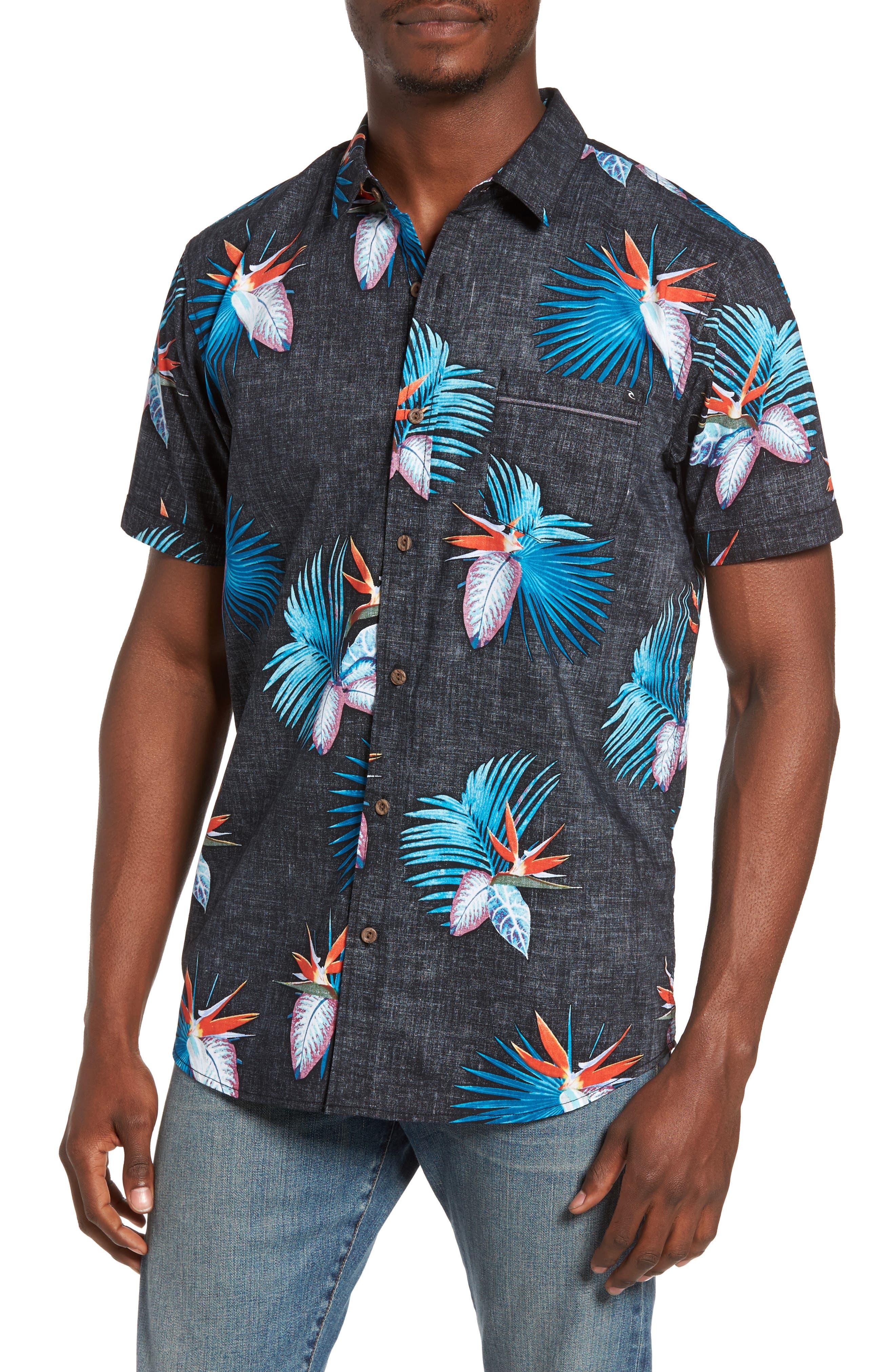 Rip Curl Manzanillo Woven Shirt