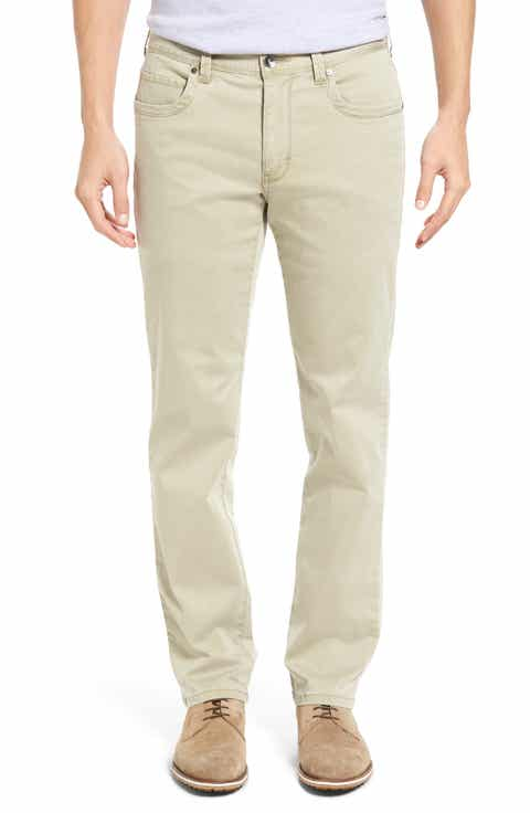 Tommy Bahama Boracay Pants (Regular   Big)