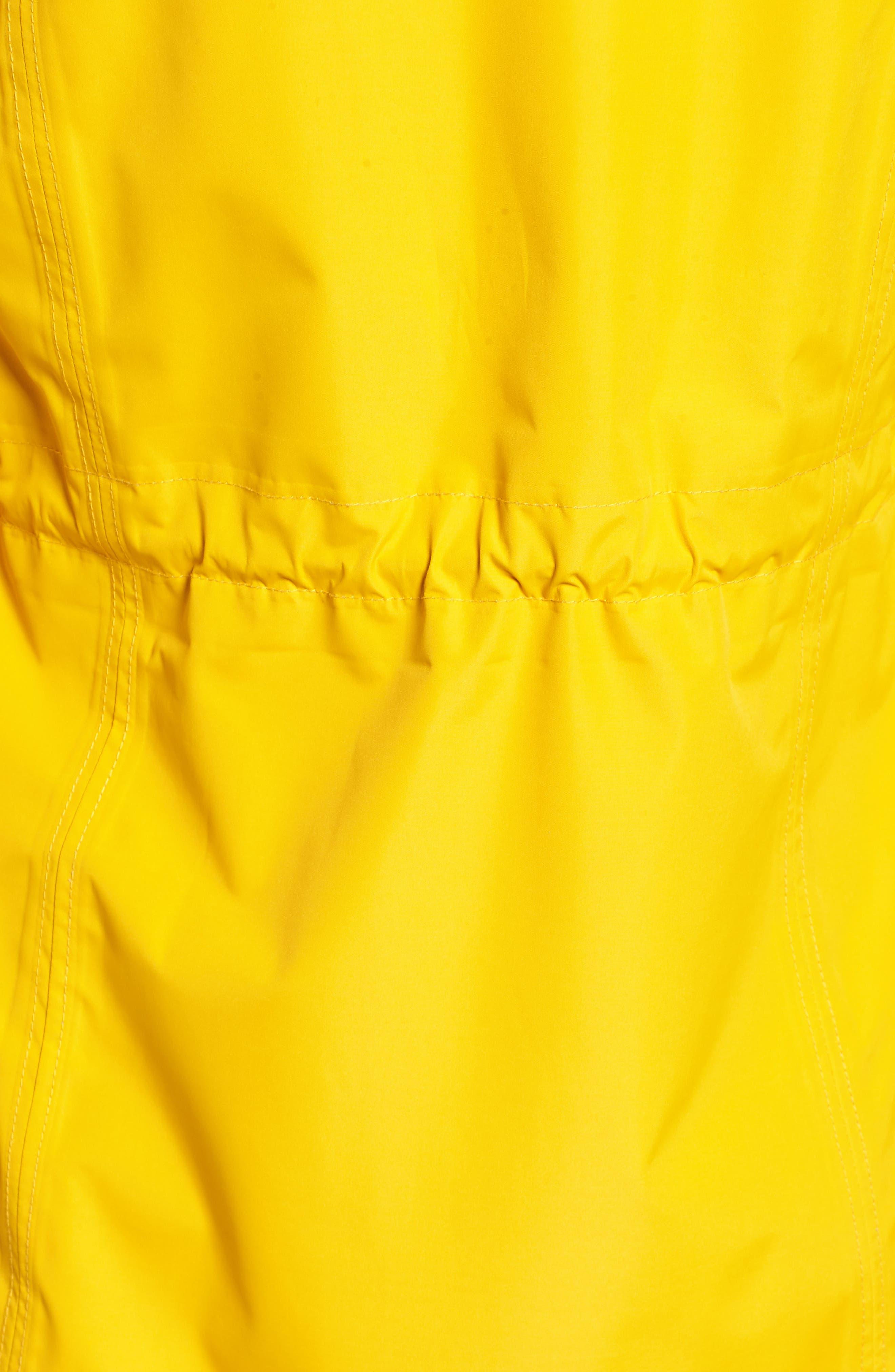 Alternate Image 5  - Barbour Trevose Waterproof Hooded Jacket