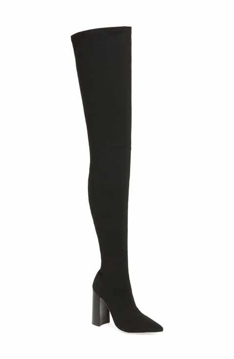 thigh high boots | Nordstrom