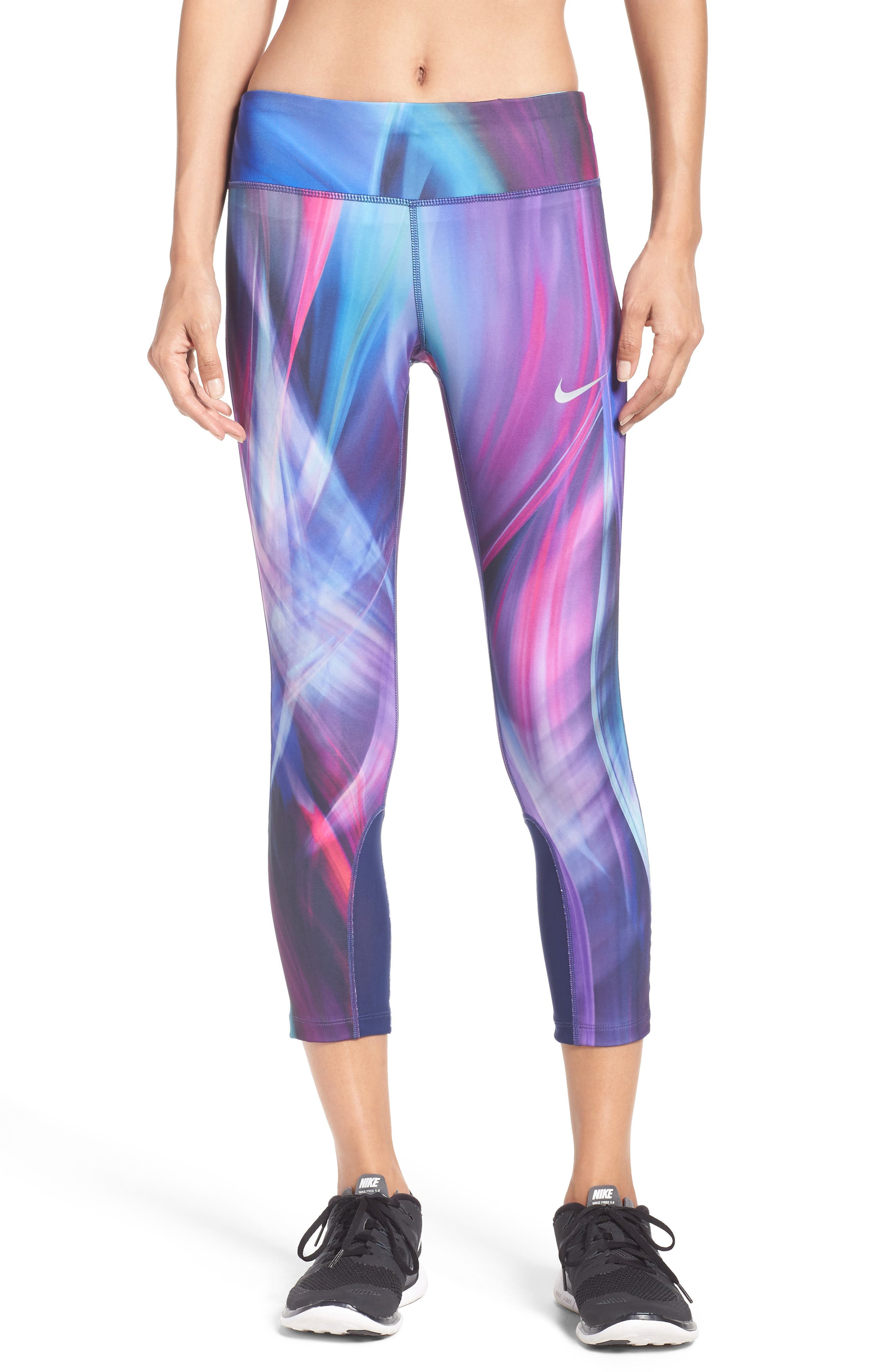 Nike Power Epic Running Capris