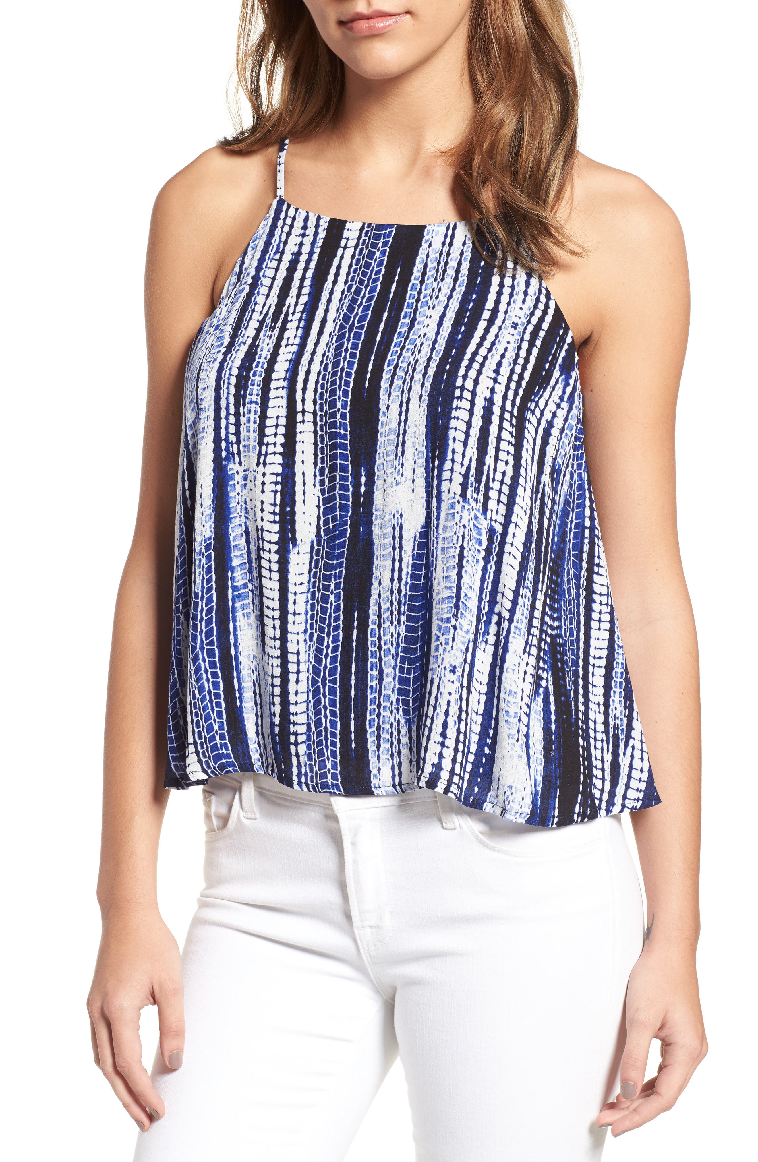 cupcakes and cashmere Jena Tank