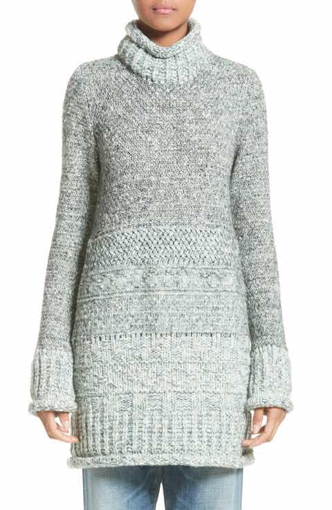 Missoni Tunic Sweater