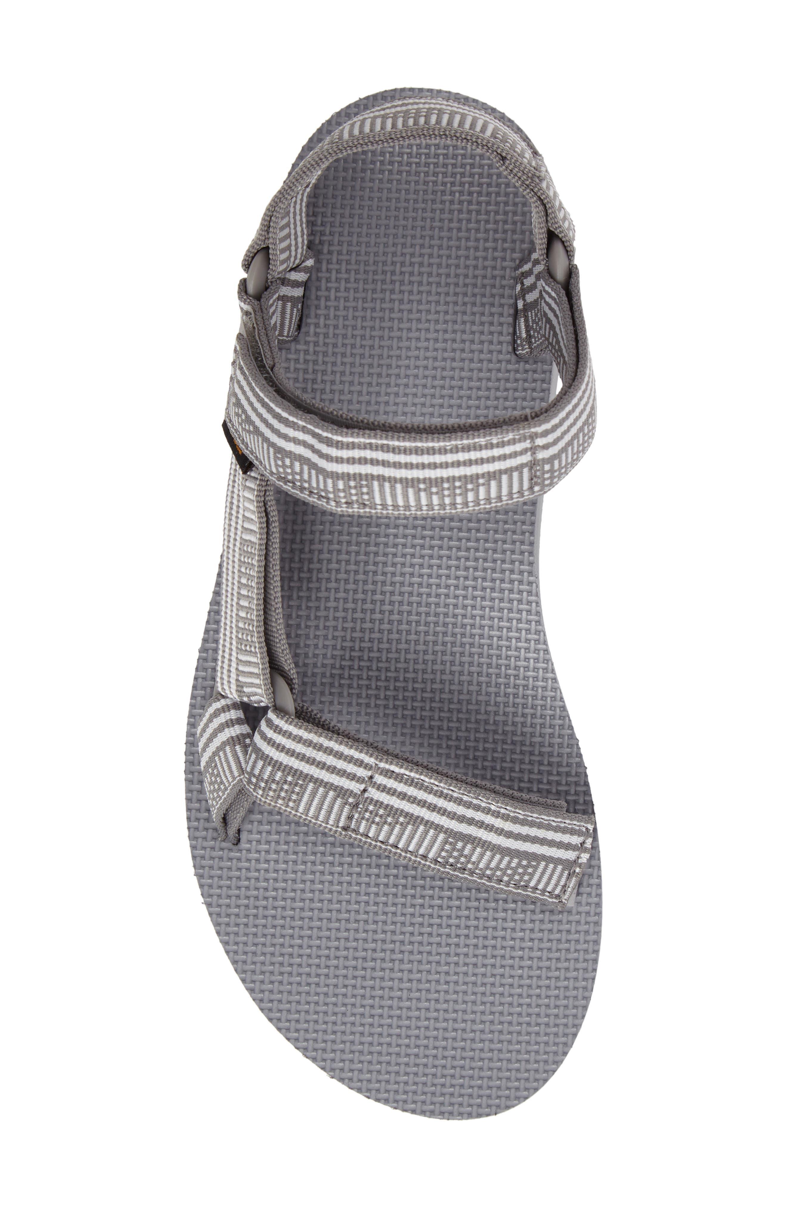 Alternate Image 5  - Teva 'Universal' Flatform Sandal (Women)