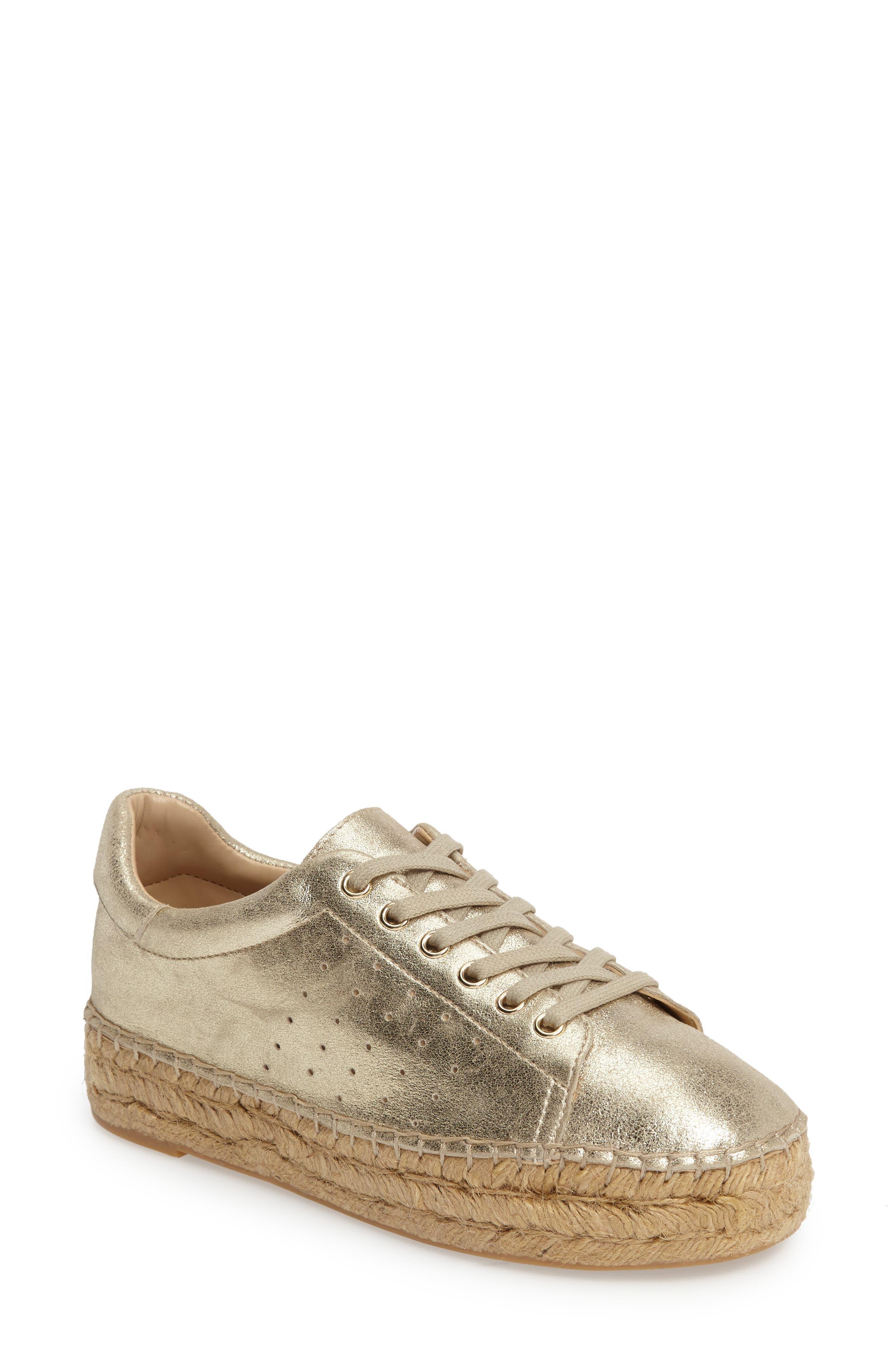 MARC FISHER LTD Mandi Espadrille Sneaker