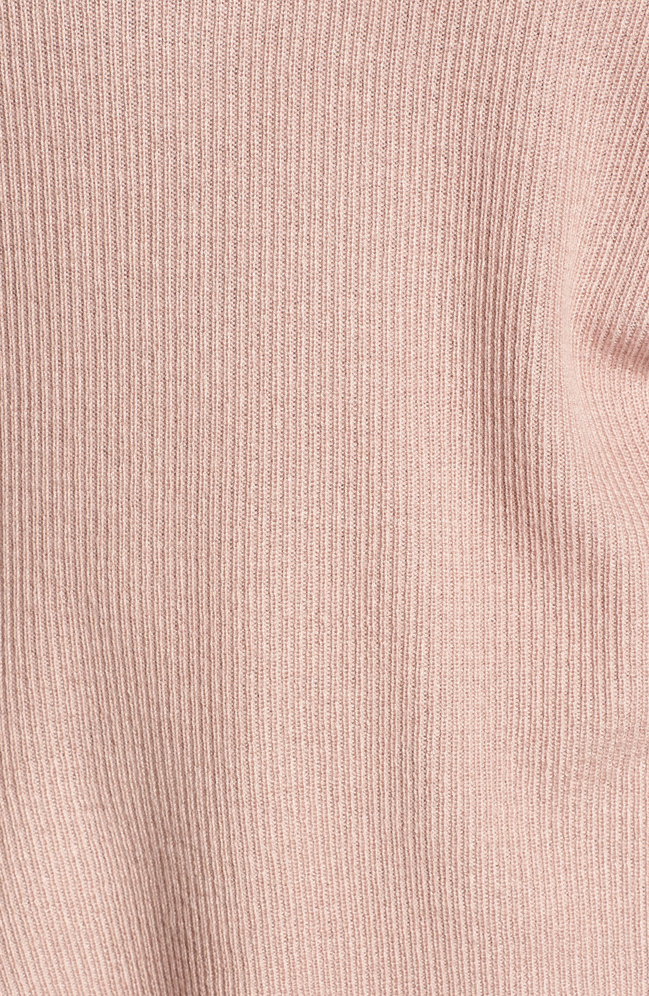 Alternate Image 5  - BP. V-Neck Pullover