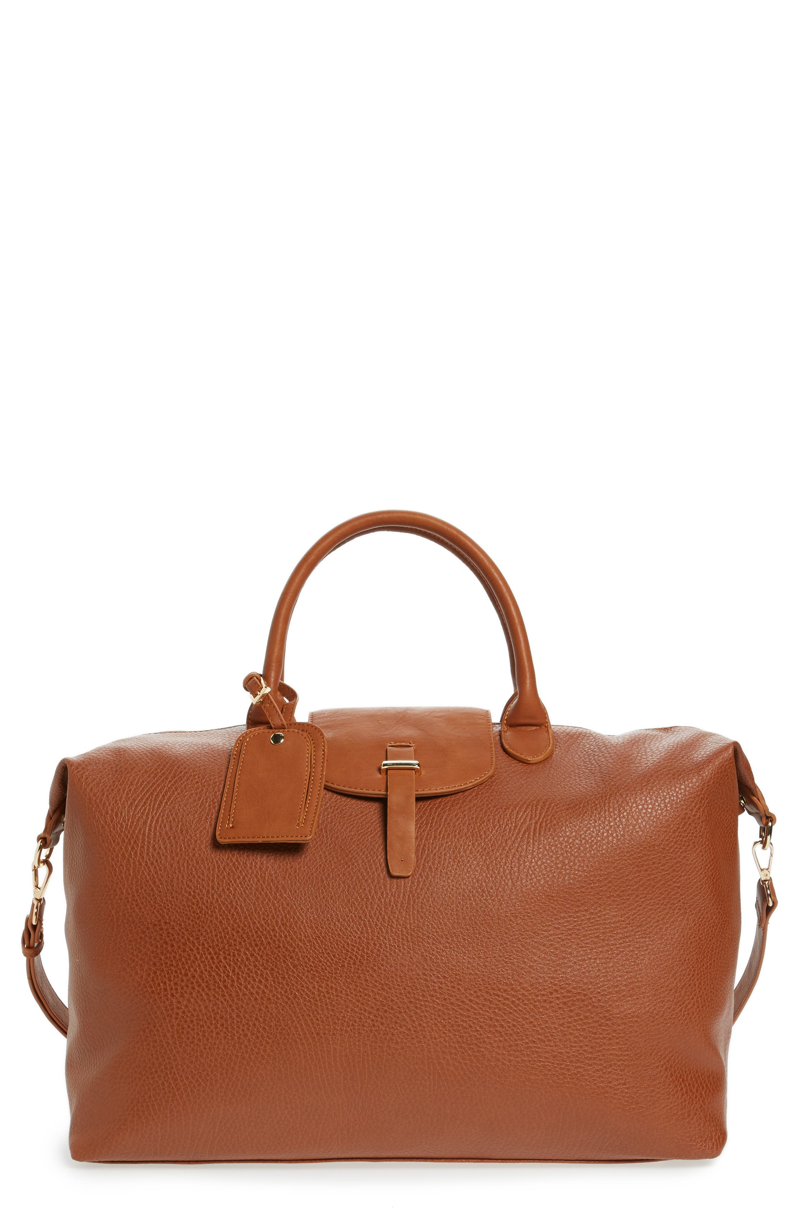 Sole Society Joliie Travel Tote