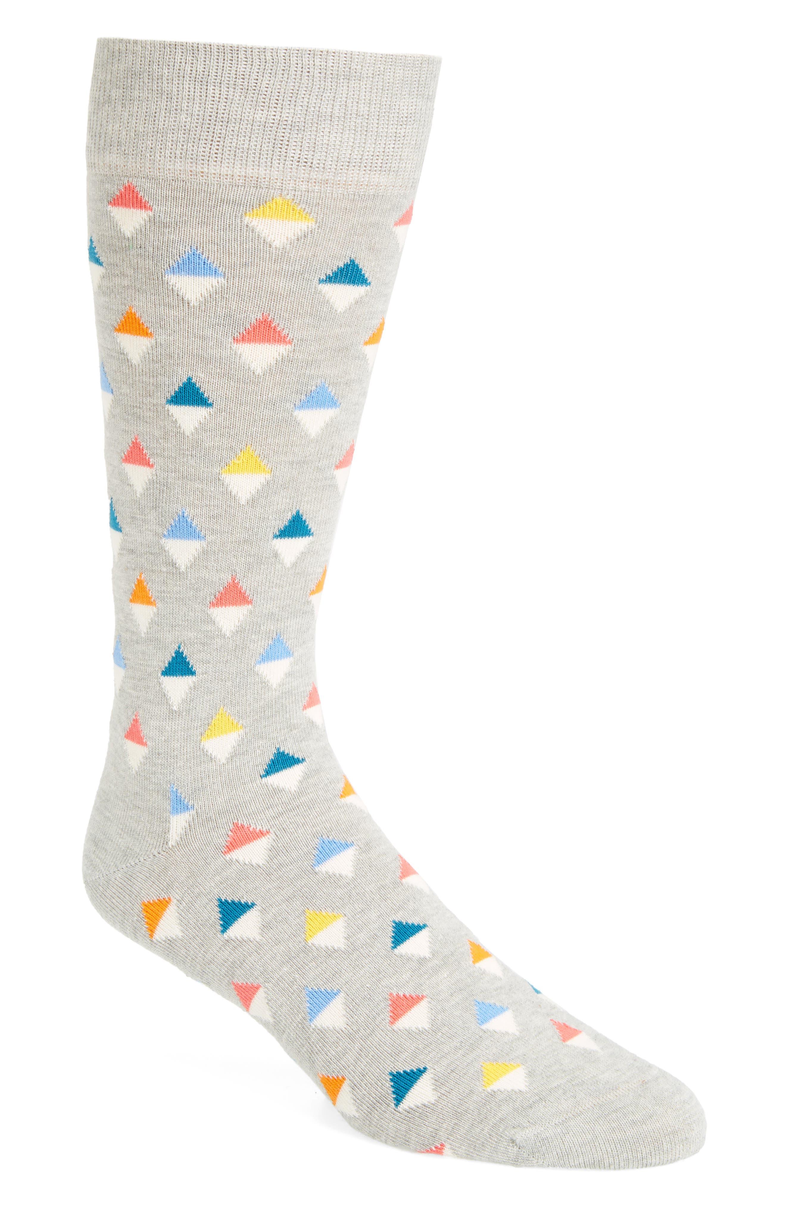 Happy Socks Diamond Socks