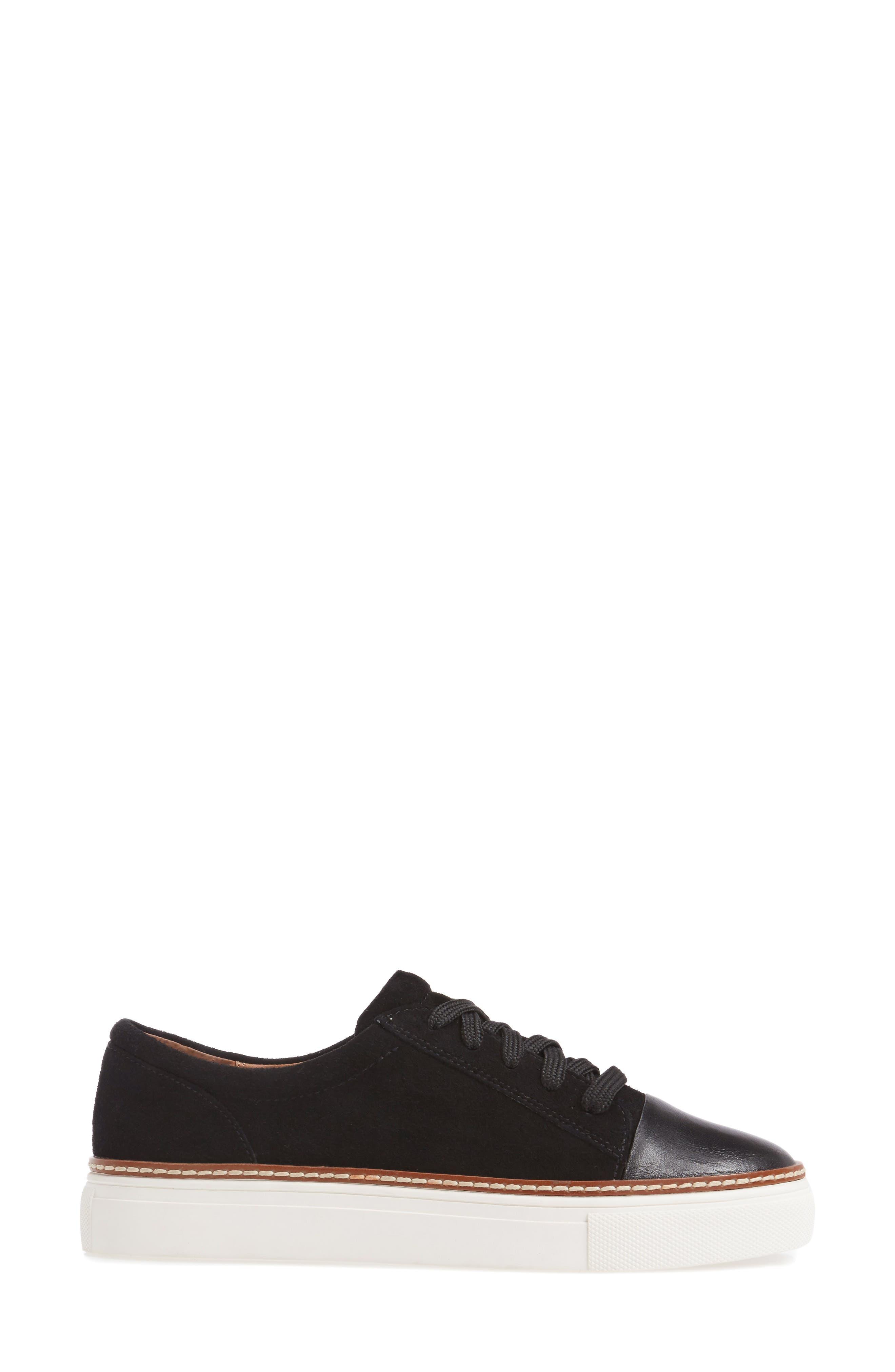 Alternate Image 3  - Caslon® Camden Sneaker (Women)