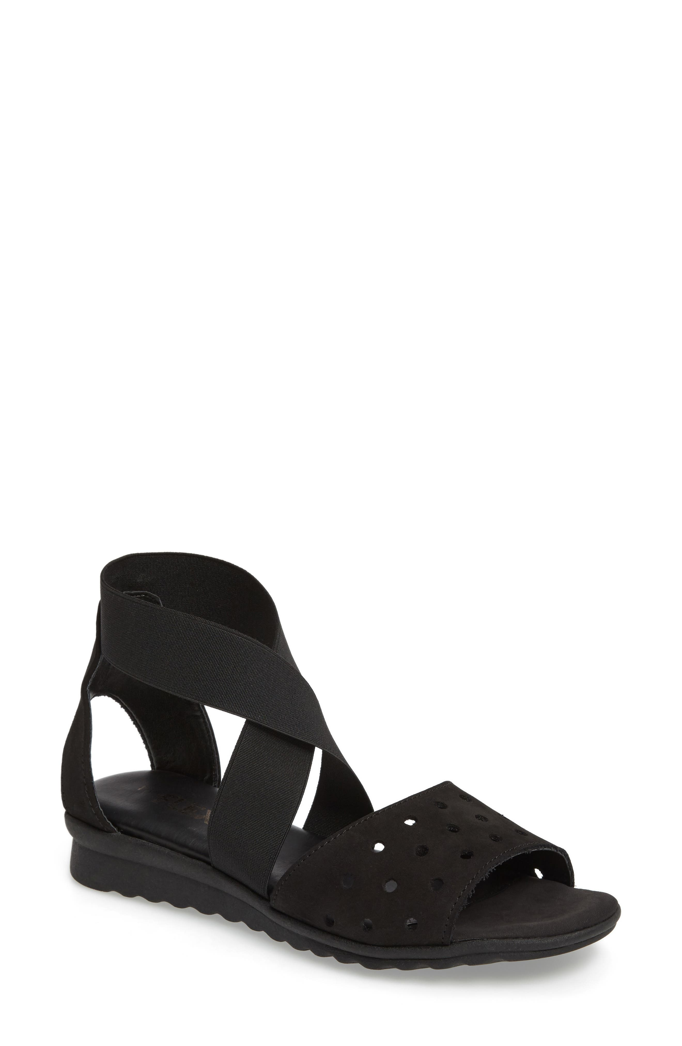 The FLEXX Fan Fair Sandal (Women)
