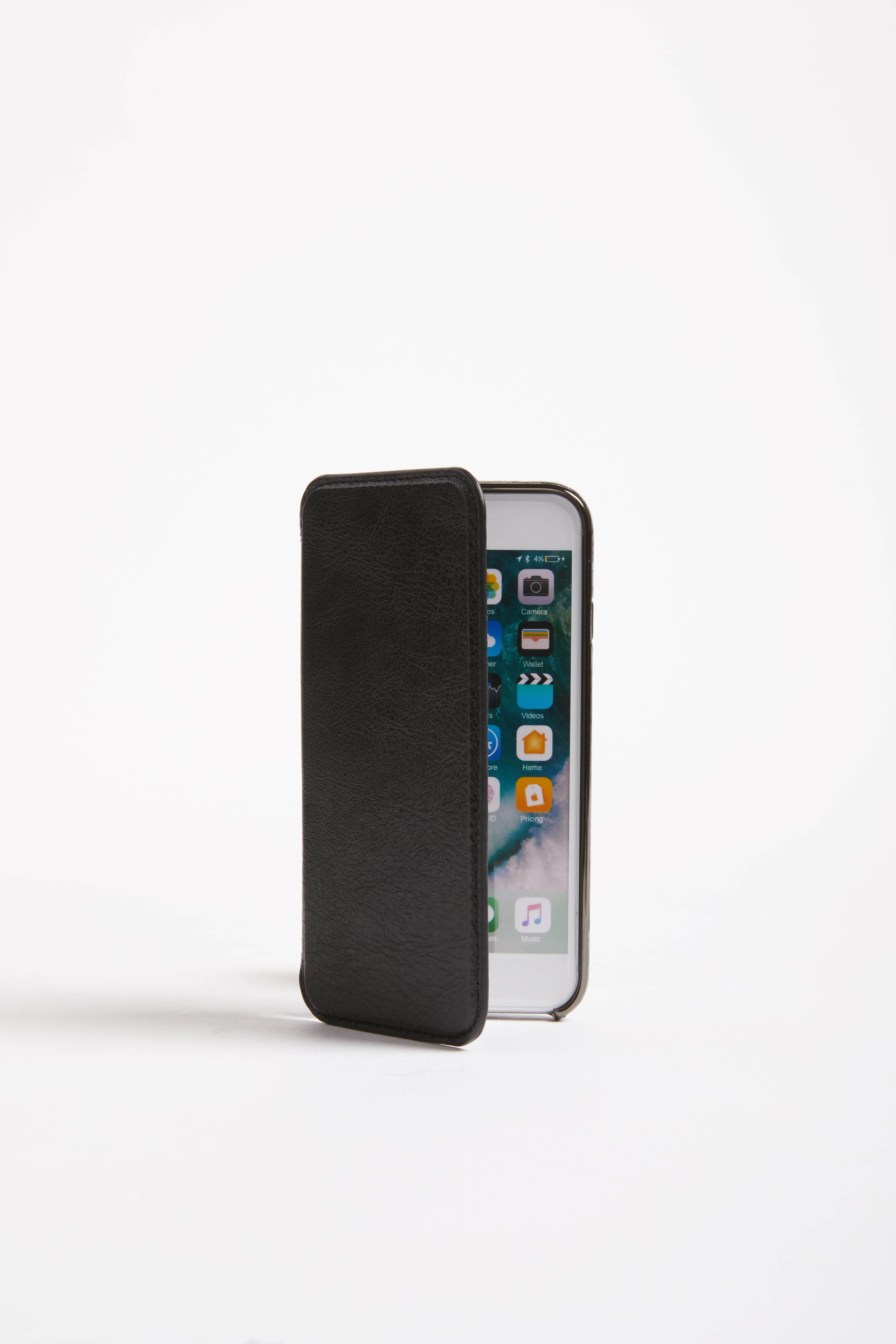 Sena iPhone 7 Ultra Thin Leather Wallet Case