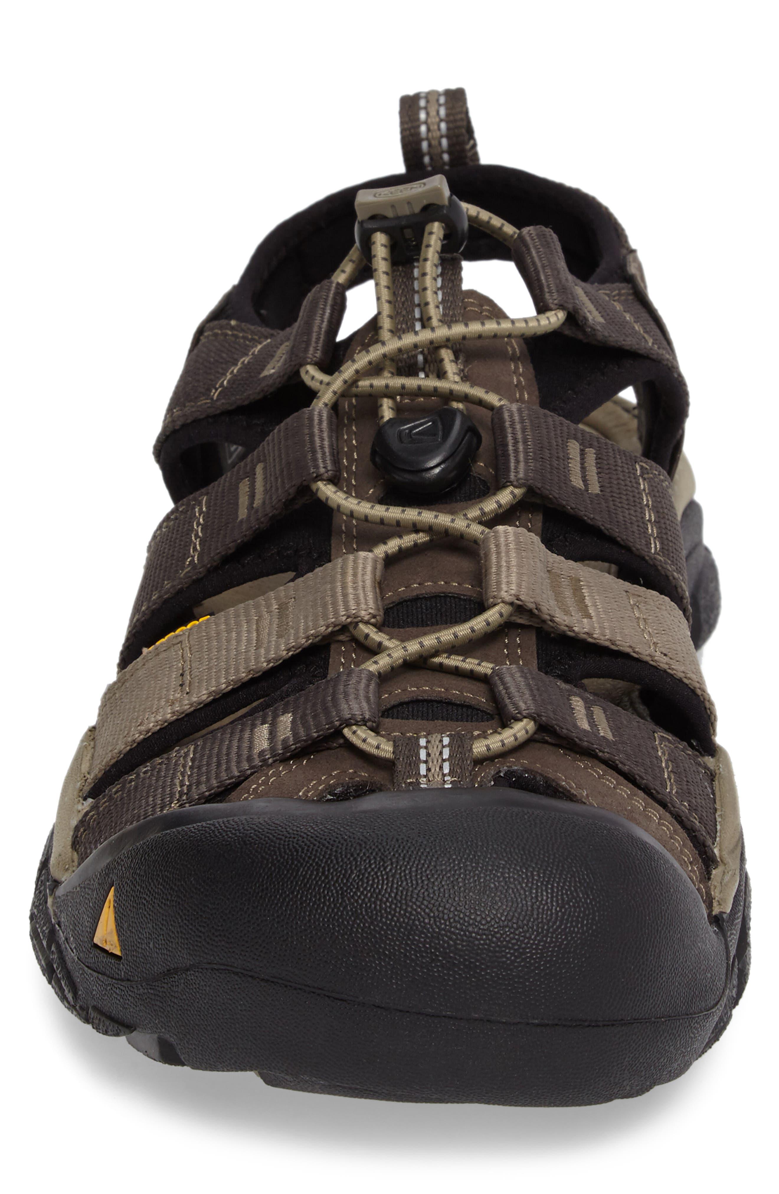 Alternate Image 4  - Keen 'Newport H2' Sandal (Men)