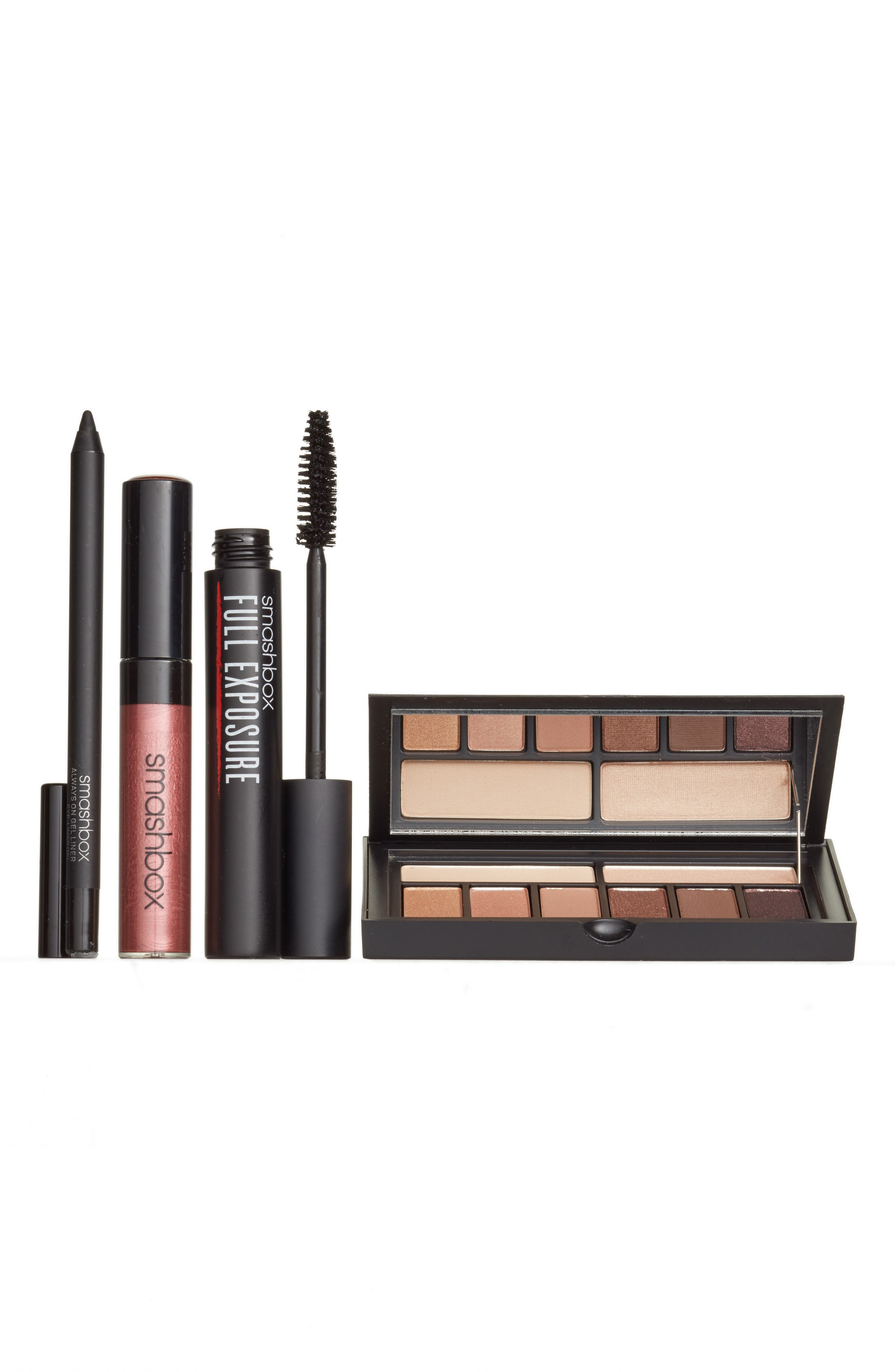 Smashbox Light Your Look Kit ($94 Value)