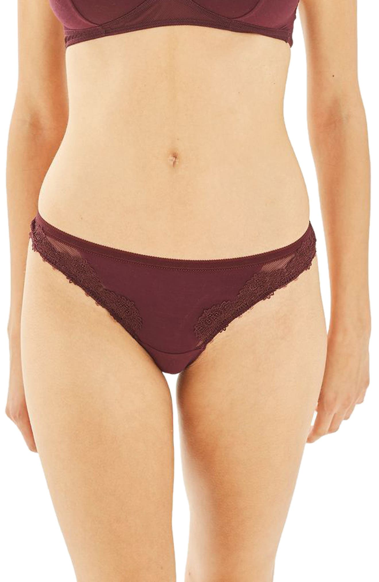Topshop Ashley Thong