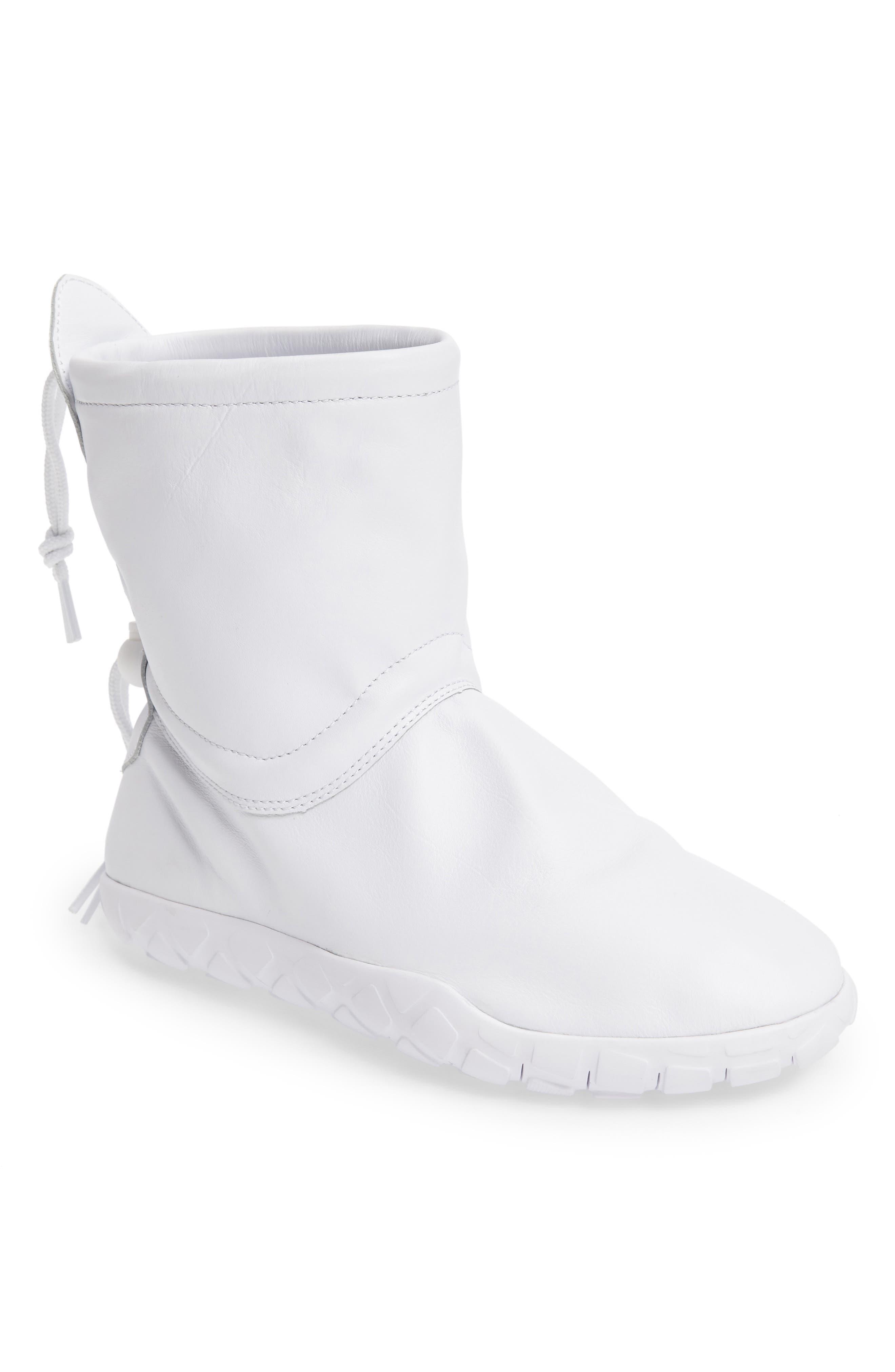 Comme des Garçons x Nike Air Chukka Moc Boot (Women)