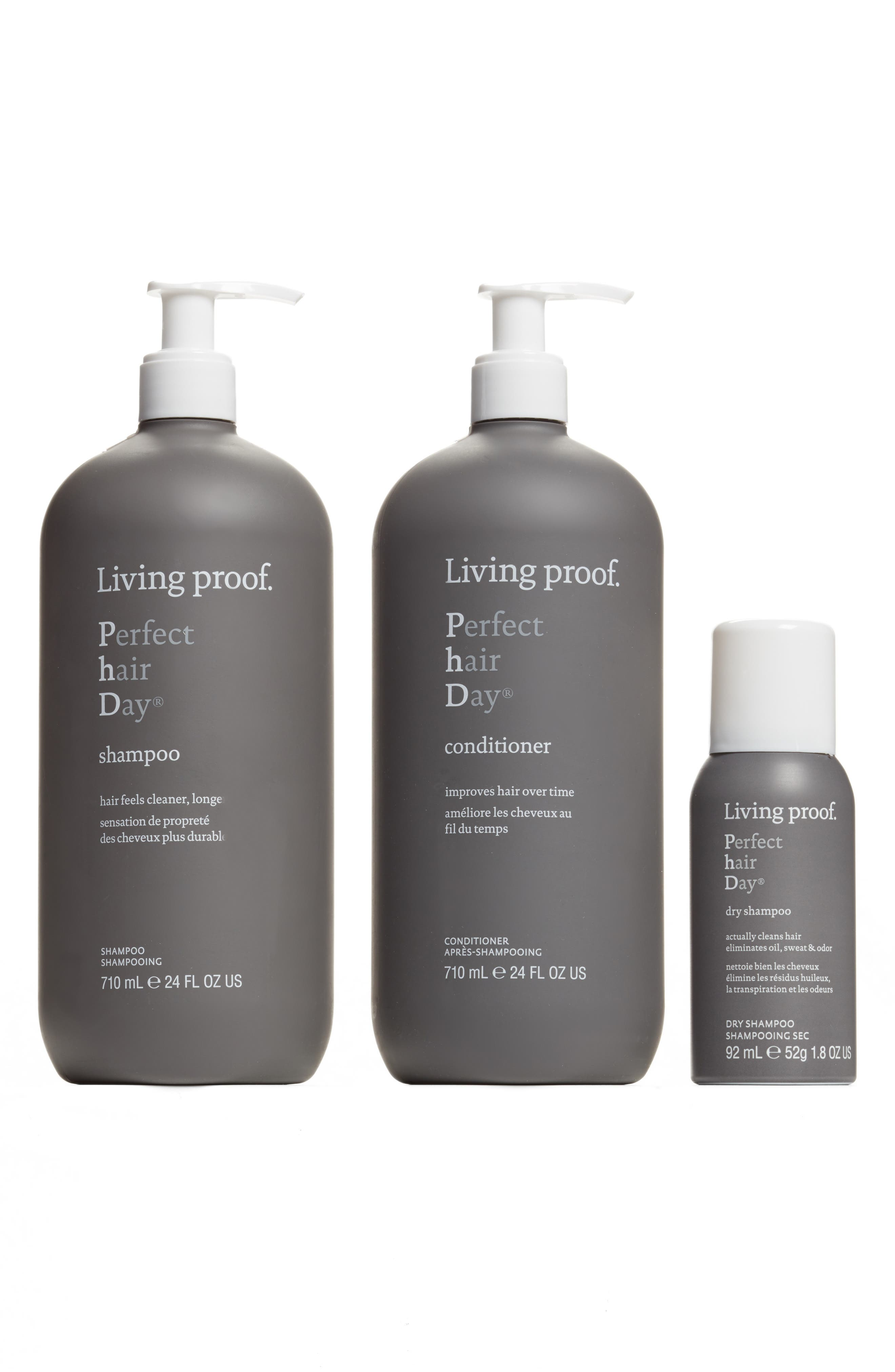 Main Image - Living proof® Perfect hair Day™ Collection ($130 Value)