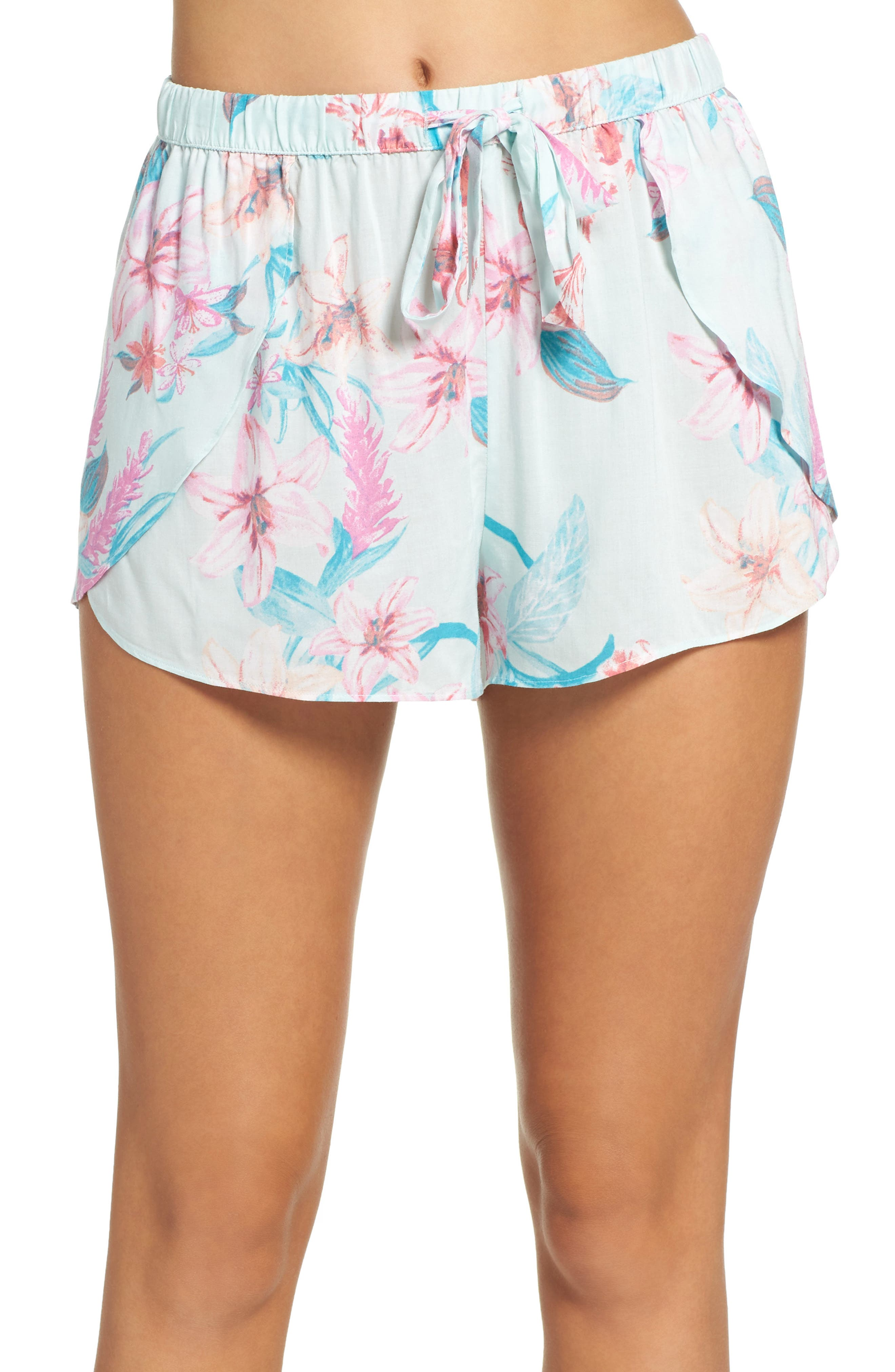 Nordstrom Lingerie Sweet Dreams Pajama Shorts