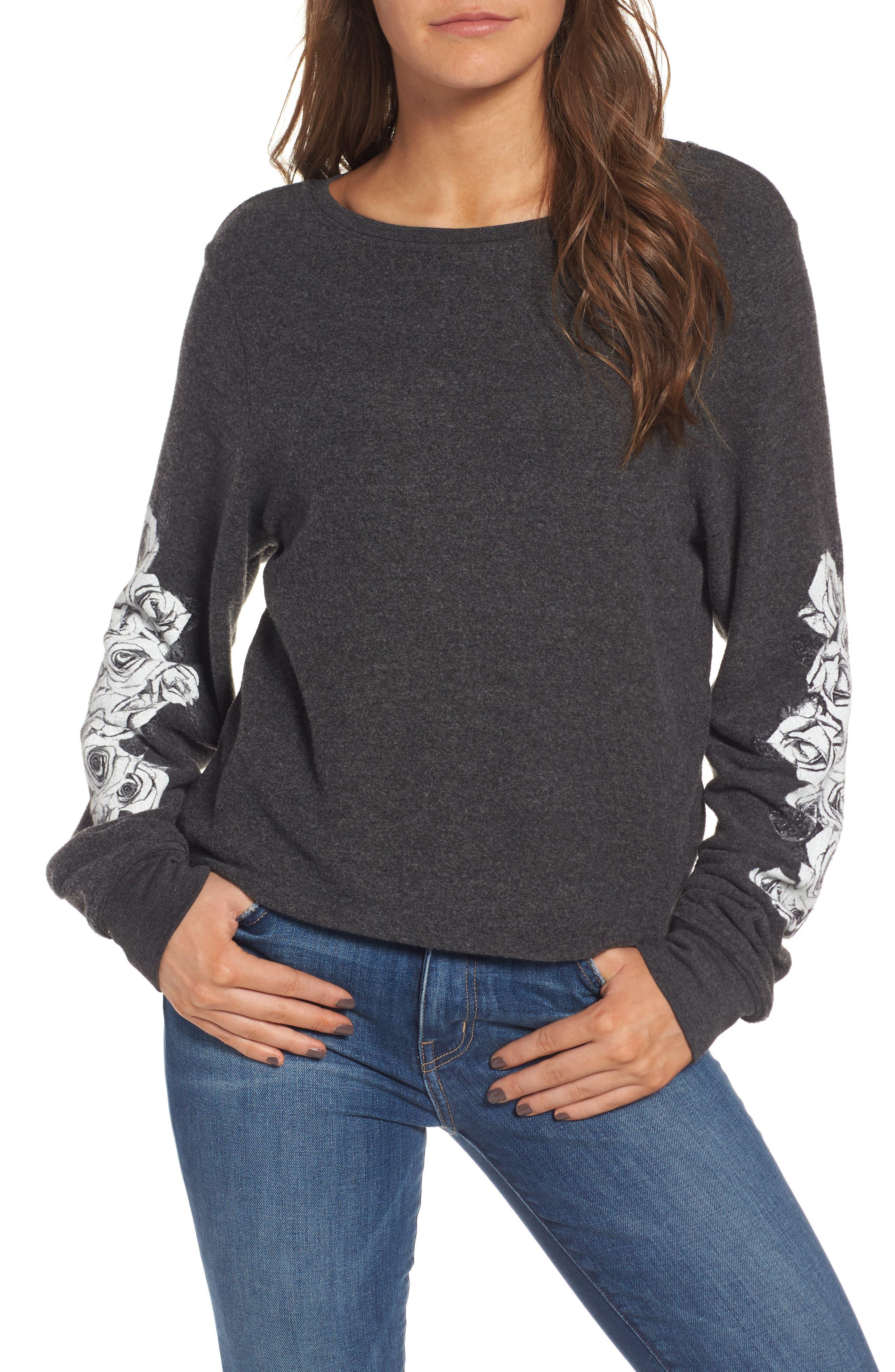 Wildfox Garden Sweatshirt