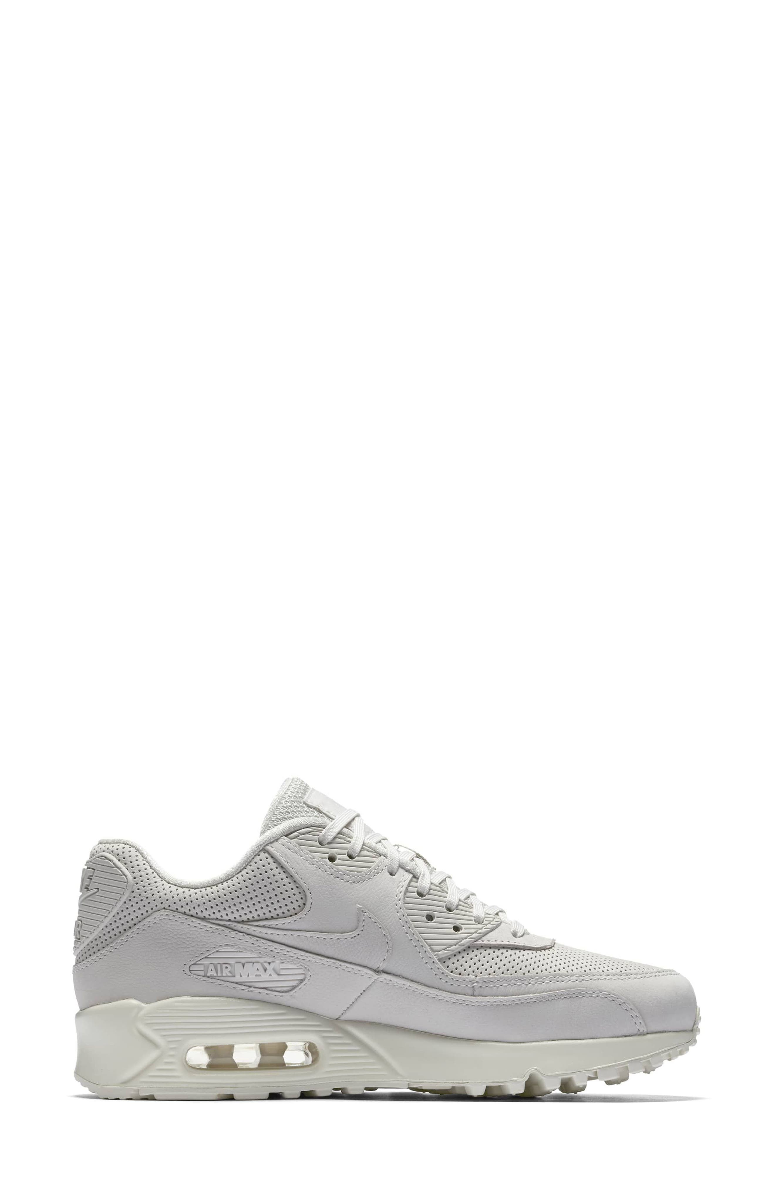 Alternate Image 2  - Nike Air Max 90 Pinnacle Sneaker (Women's)