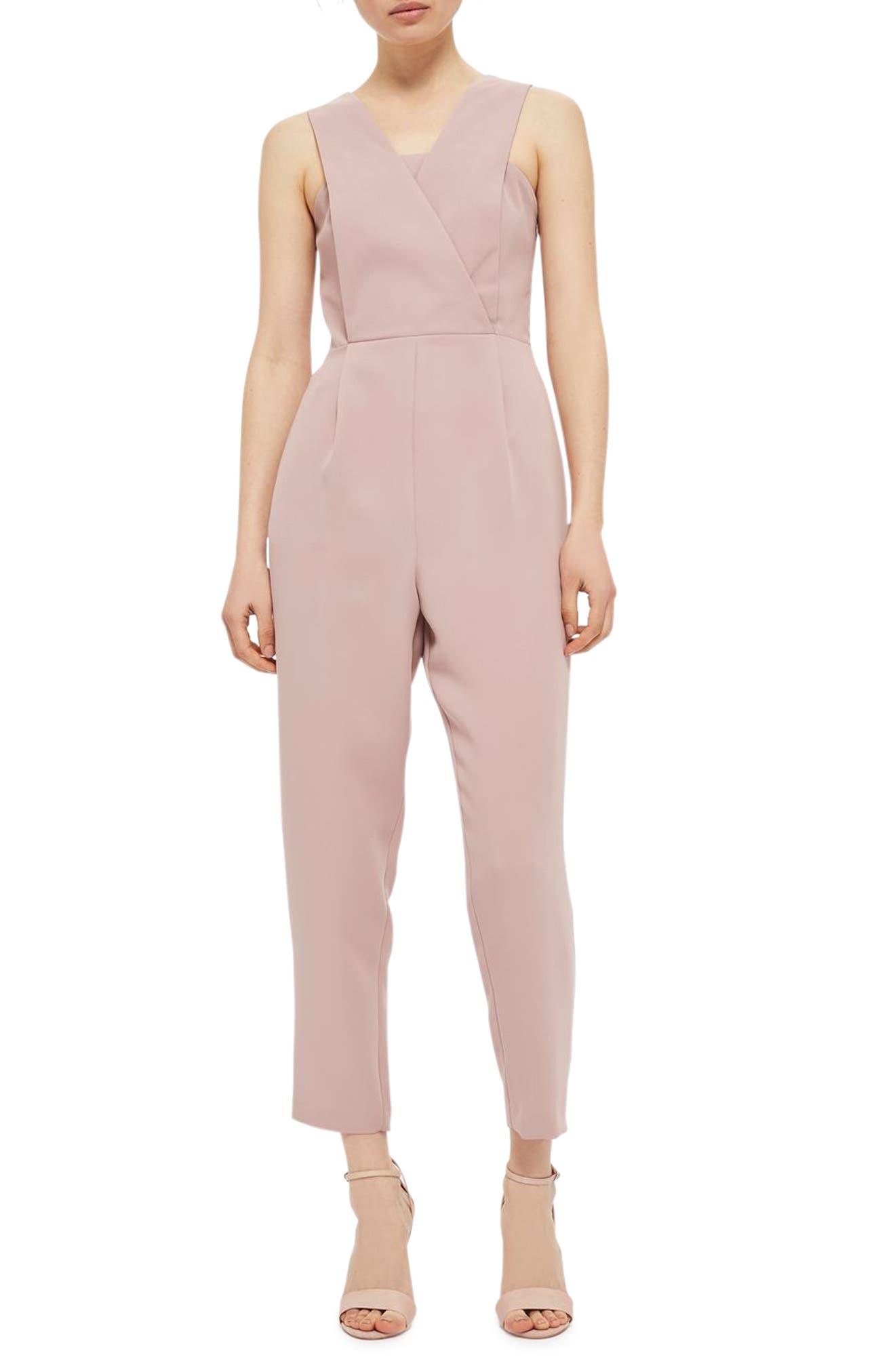 Topshop Roxy Jumpsuit