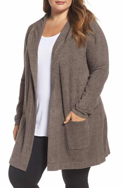 Plus-Size Sweaters: Pullovers, Cardigans & More | Nordstrom