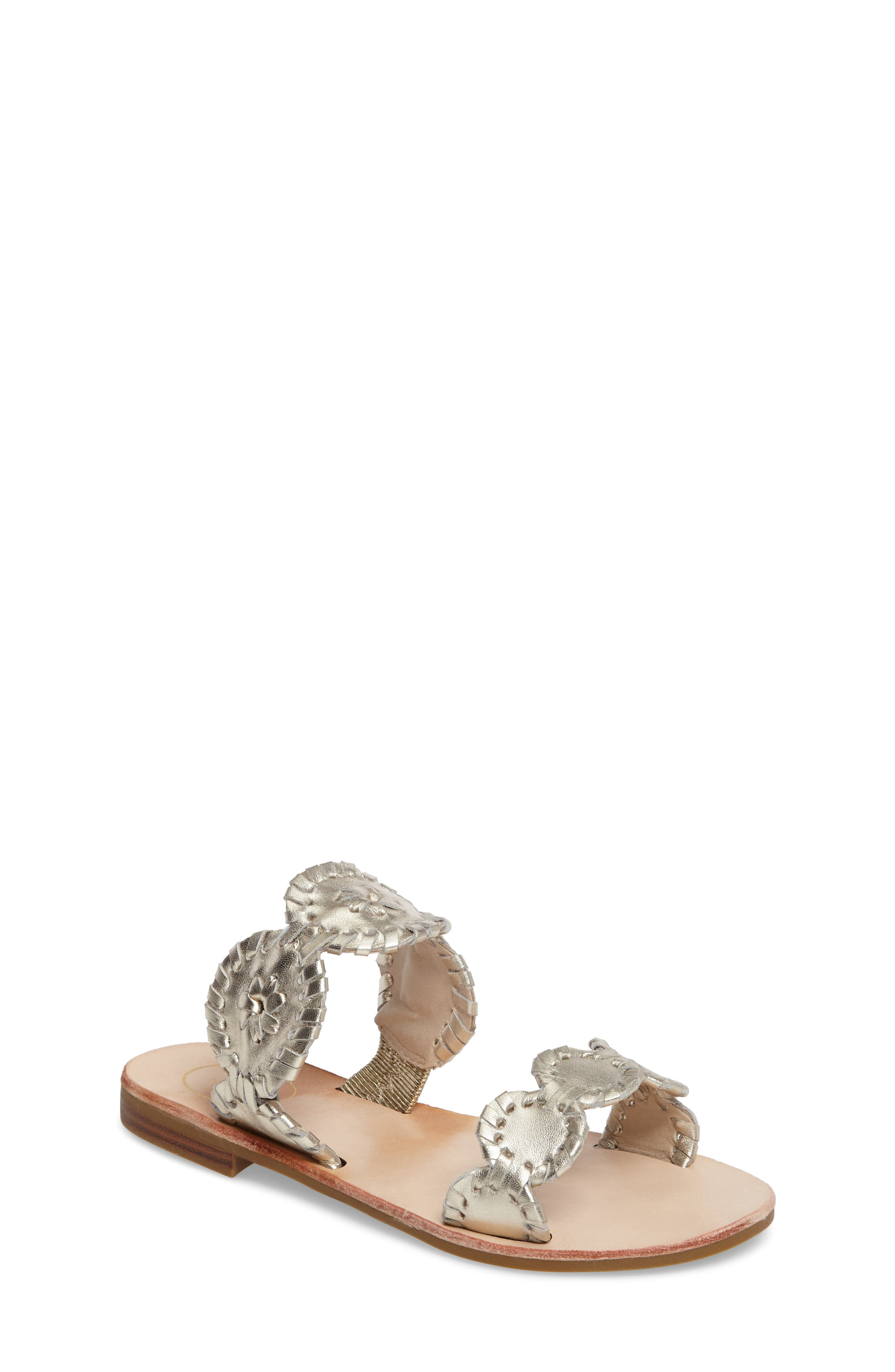 Jack Rogers Miss Lauren Sandal (Little Kid & Big Kid)