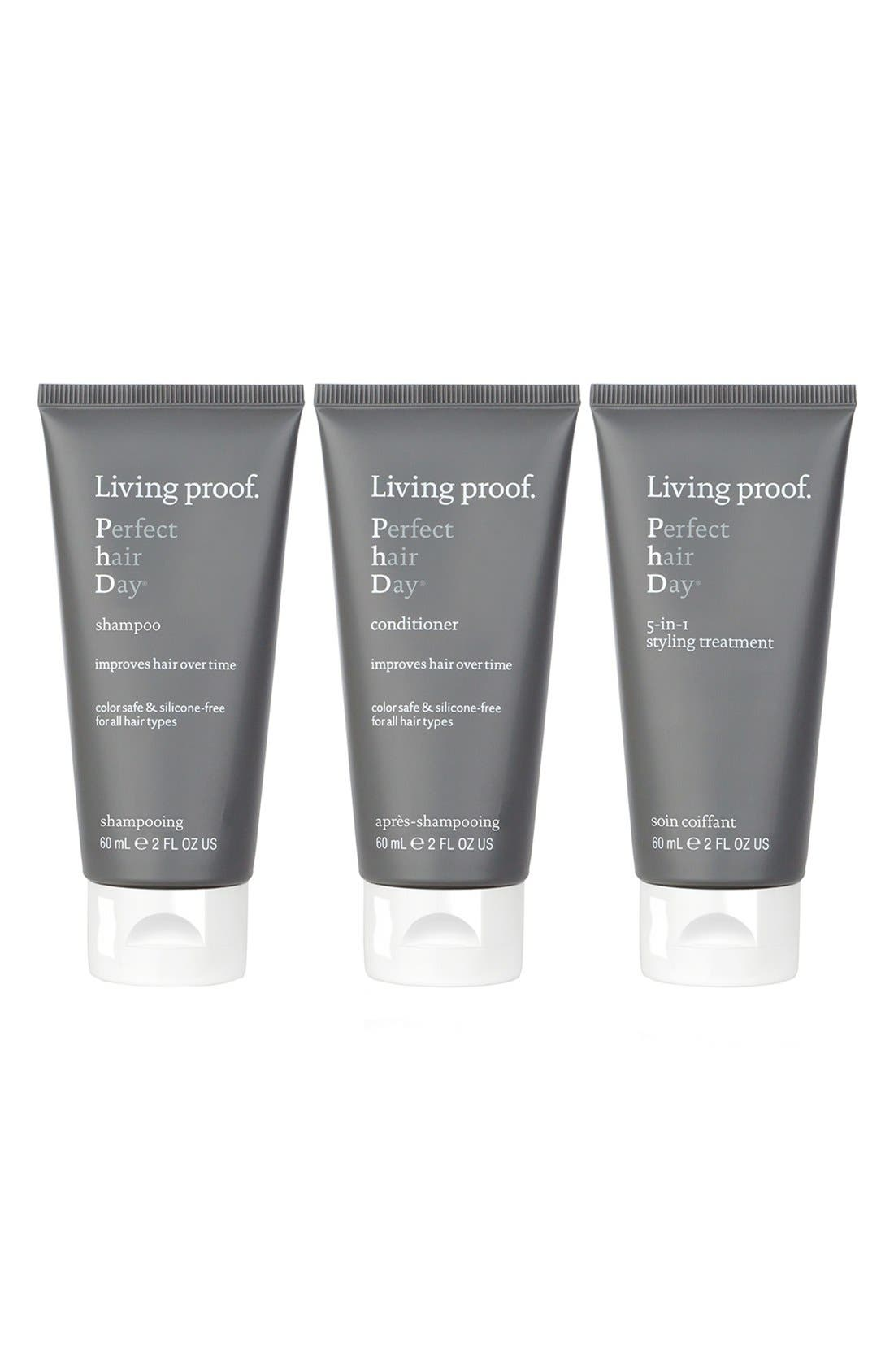 Living proof® 'Perfect hair Day™' Travel Kit ($36 Value)