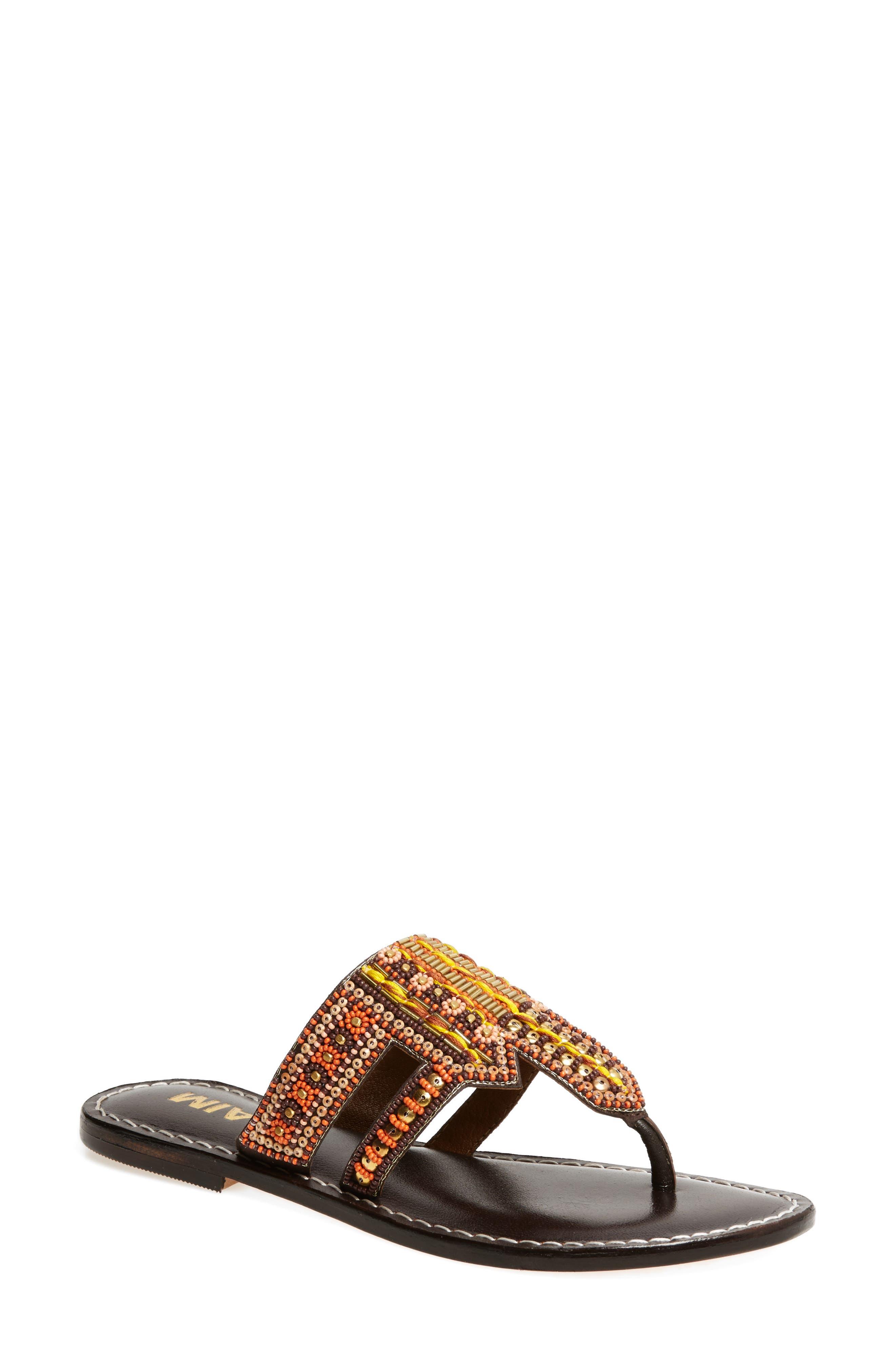 MIA Armour Sandal
