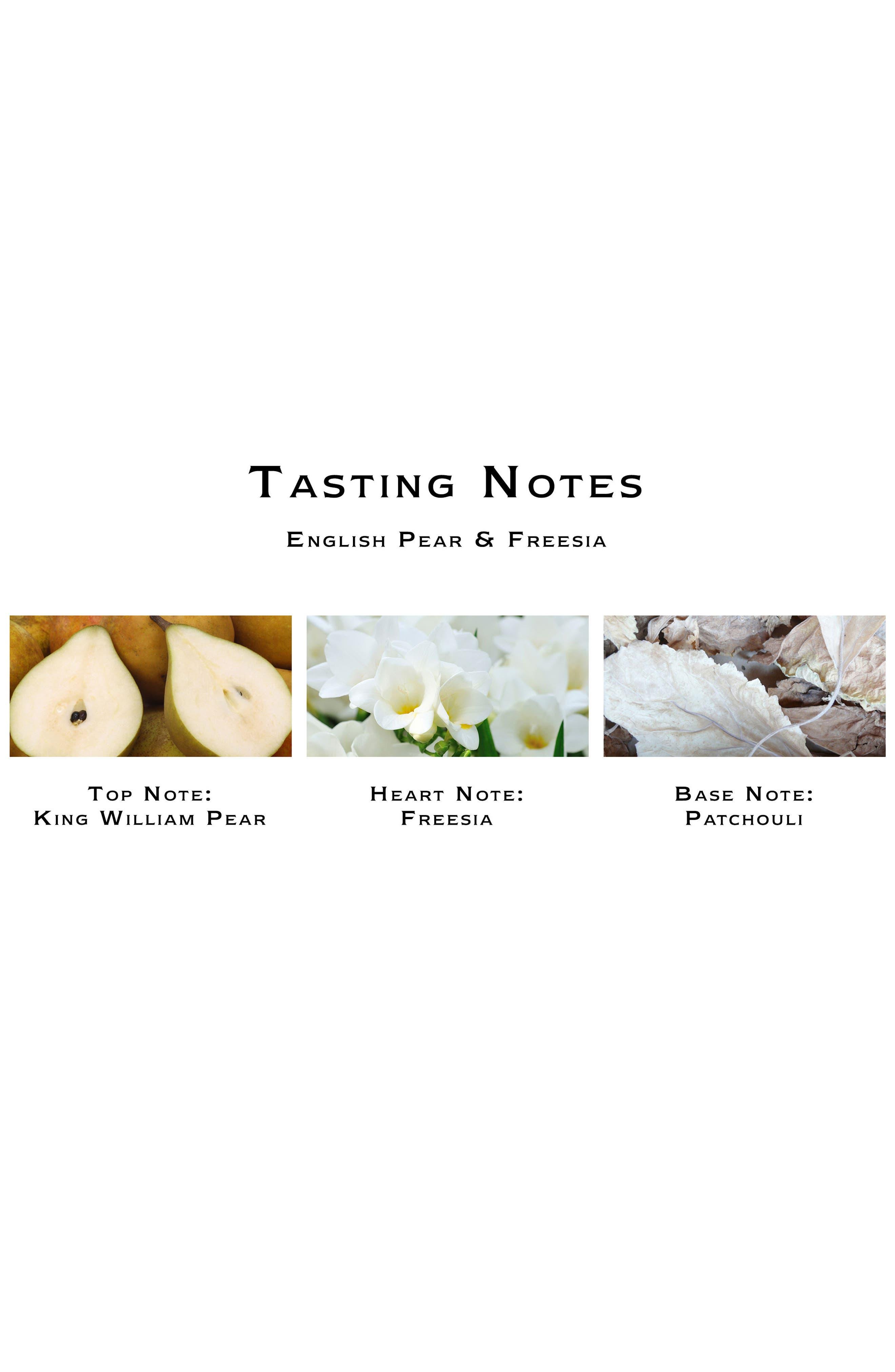 Alternate Image 2  - Jo Malone London™ 'English Pear & Freesia' Body & Hand Wash