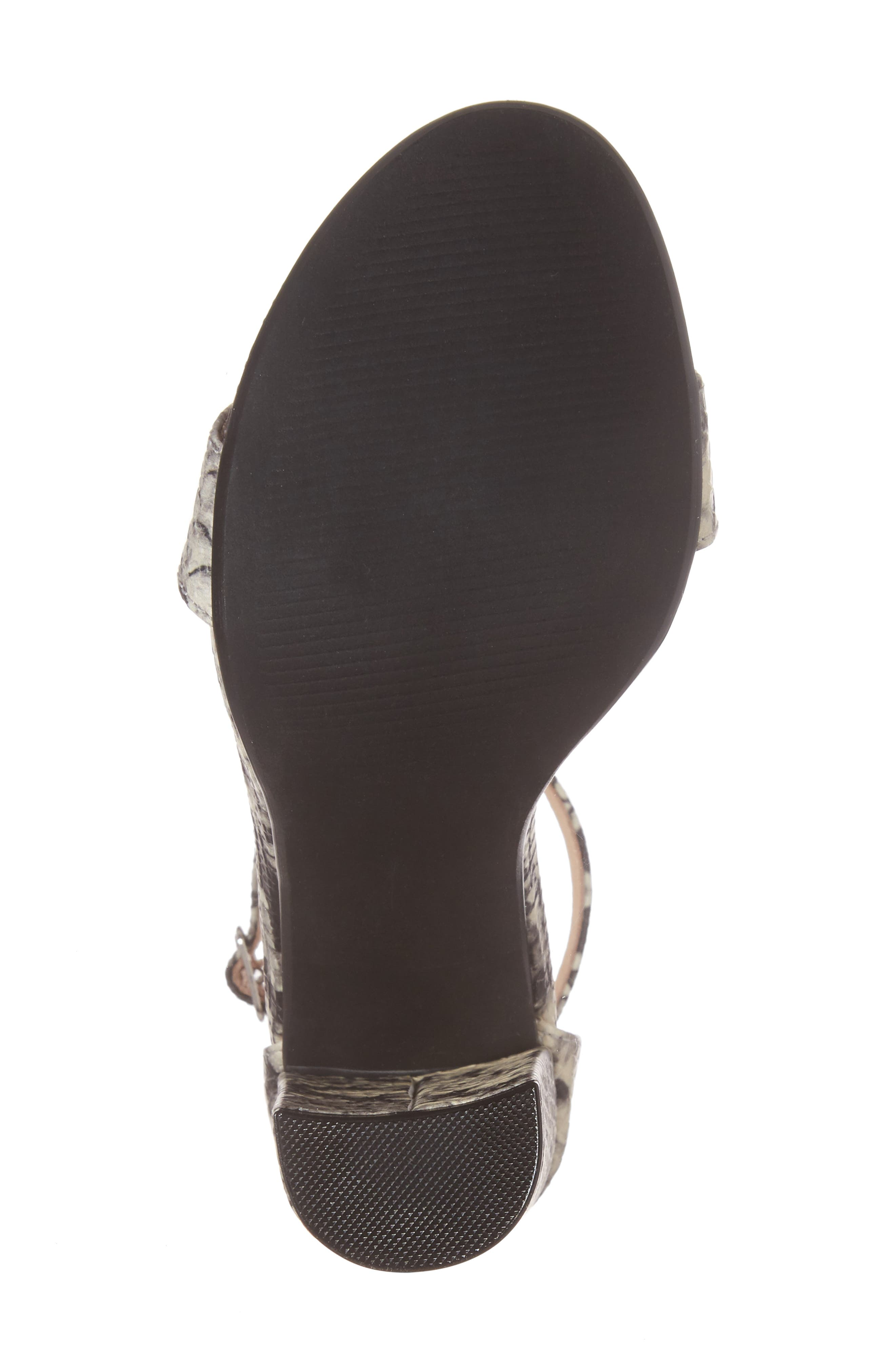 Alternate Image 6  - Steve Madden Carrson Sandal (Women)