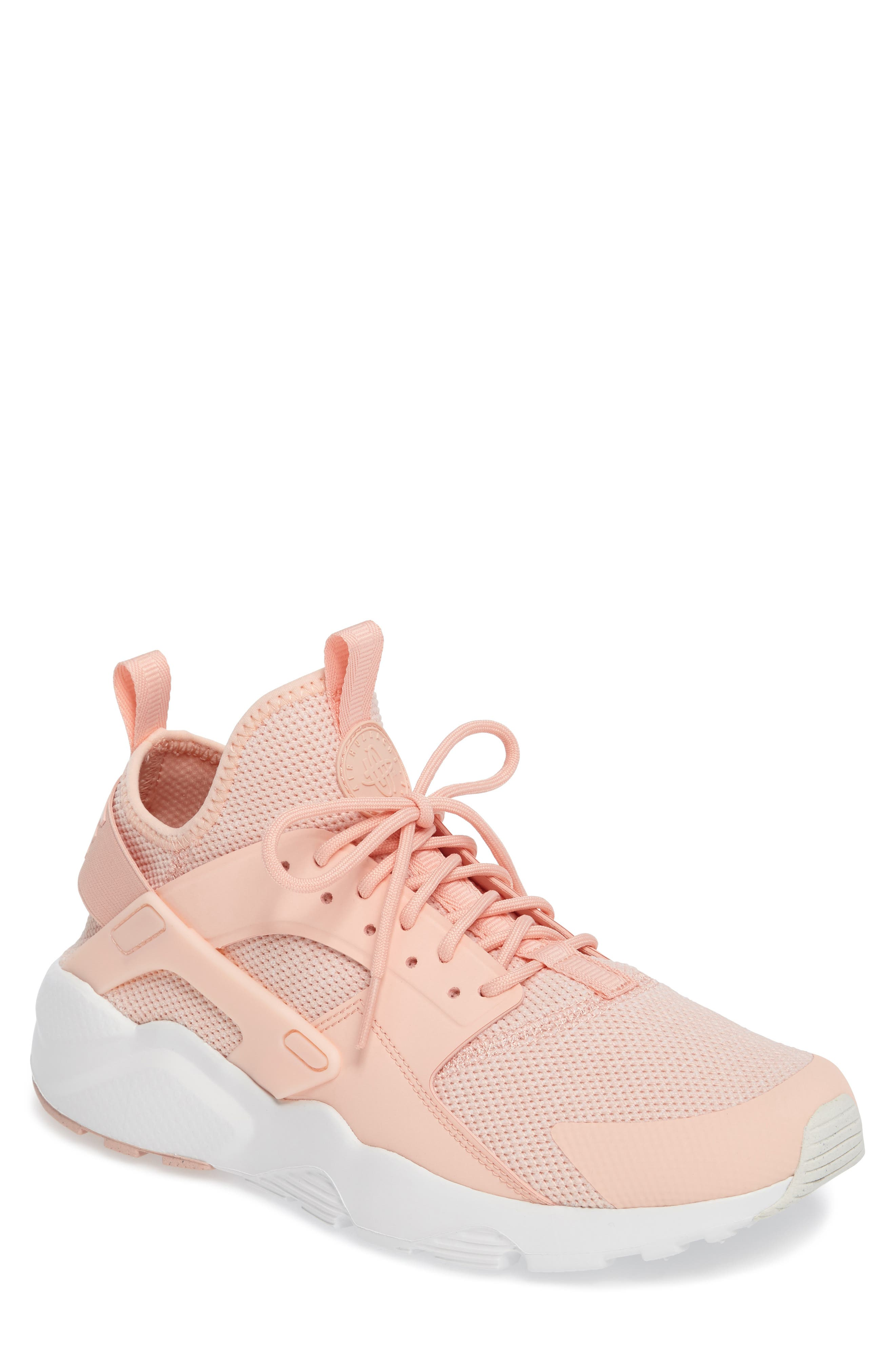 Alternate Image 1 Selected - Nike Air Huarache Ultra Breathe Sneaker (Men)