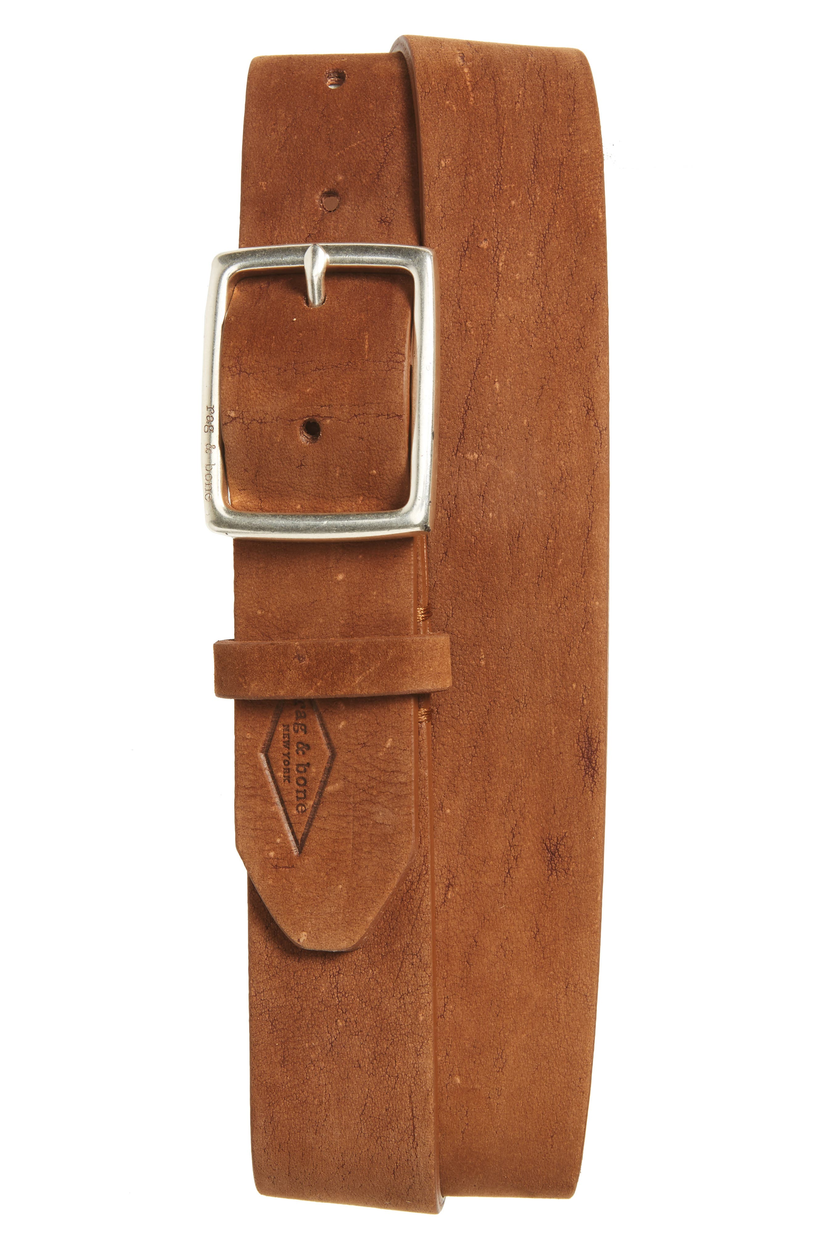 rag & bone Leather Belt