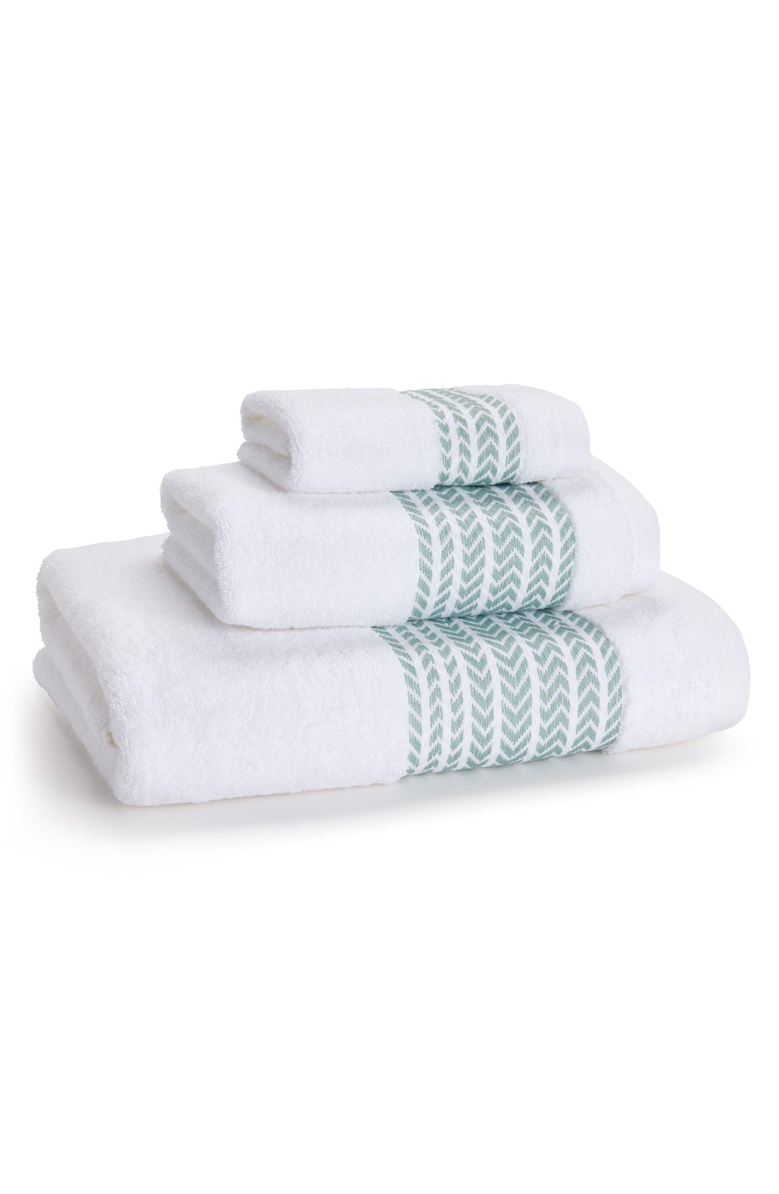KASSATEX Baja Hand Towel