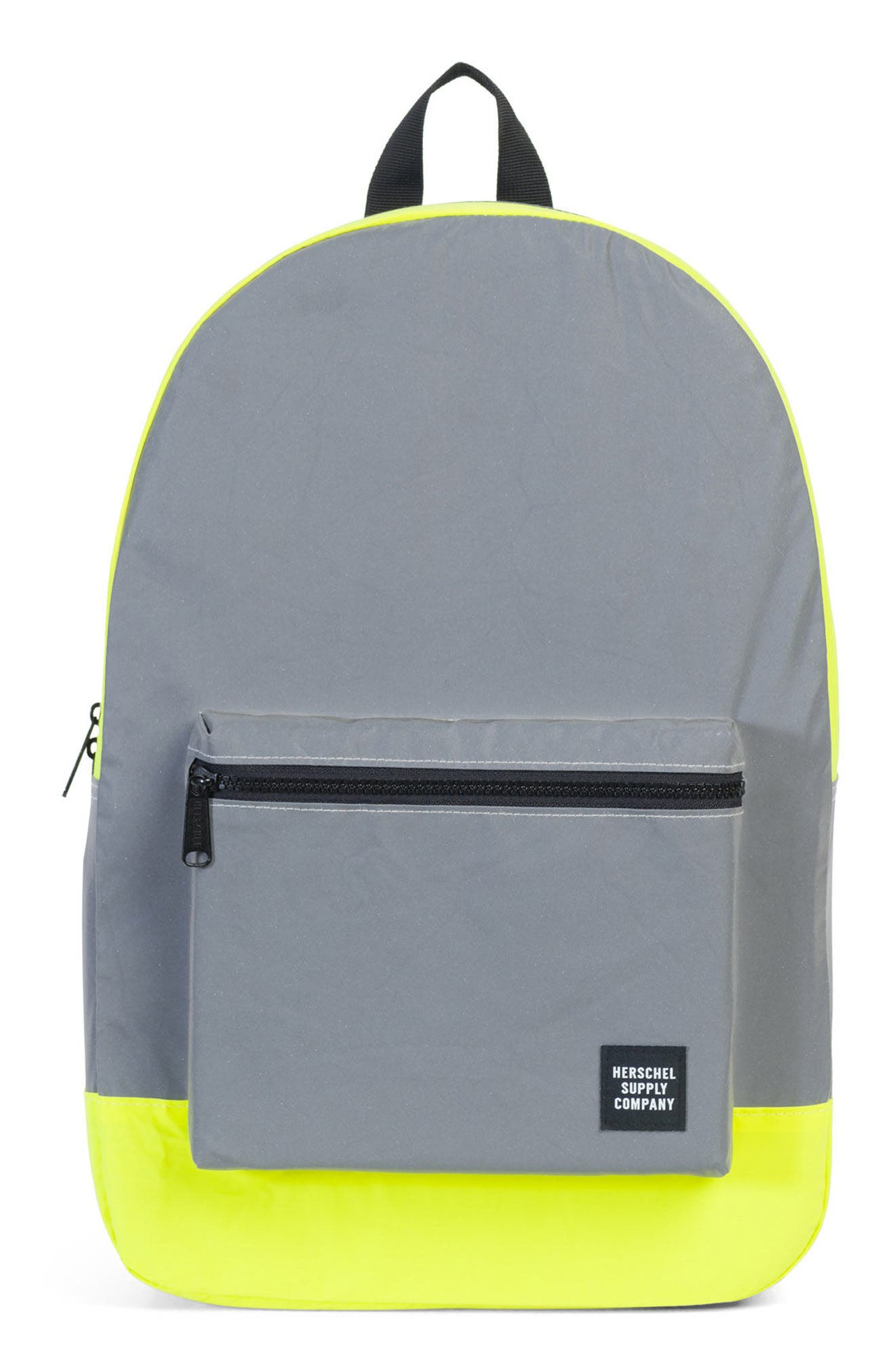 Herschell Supply Co. Packable Reflective Backpack
