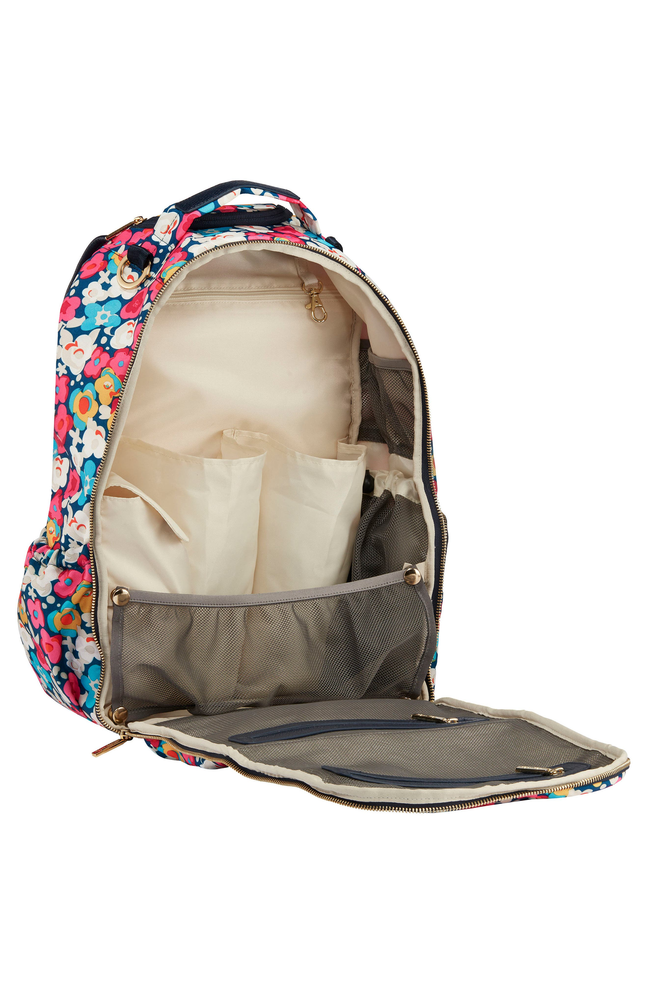Alternate Image 3  - Itzy Ritzy Diaper Bag Backpack