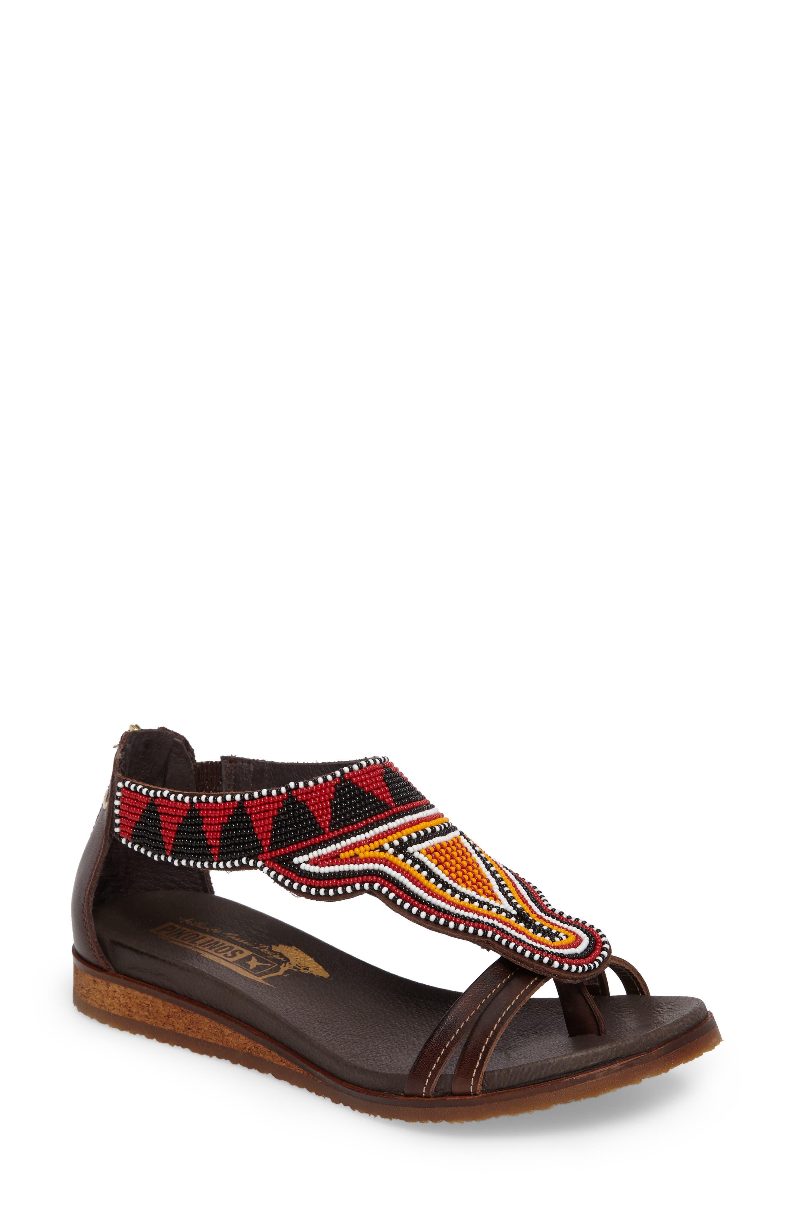 PIKOLINOS Antillas Thong Sandal (Women)