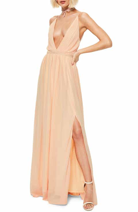 Missguided wedding guest dresses nordstrom for Nordstrom guest wedding dresses