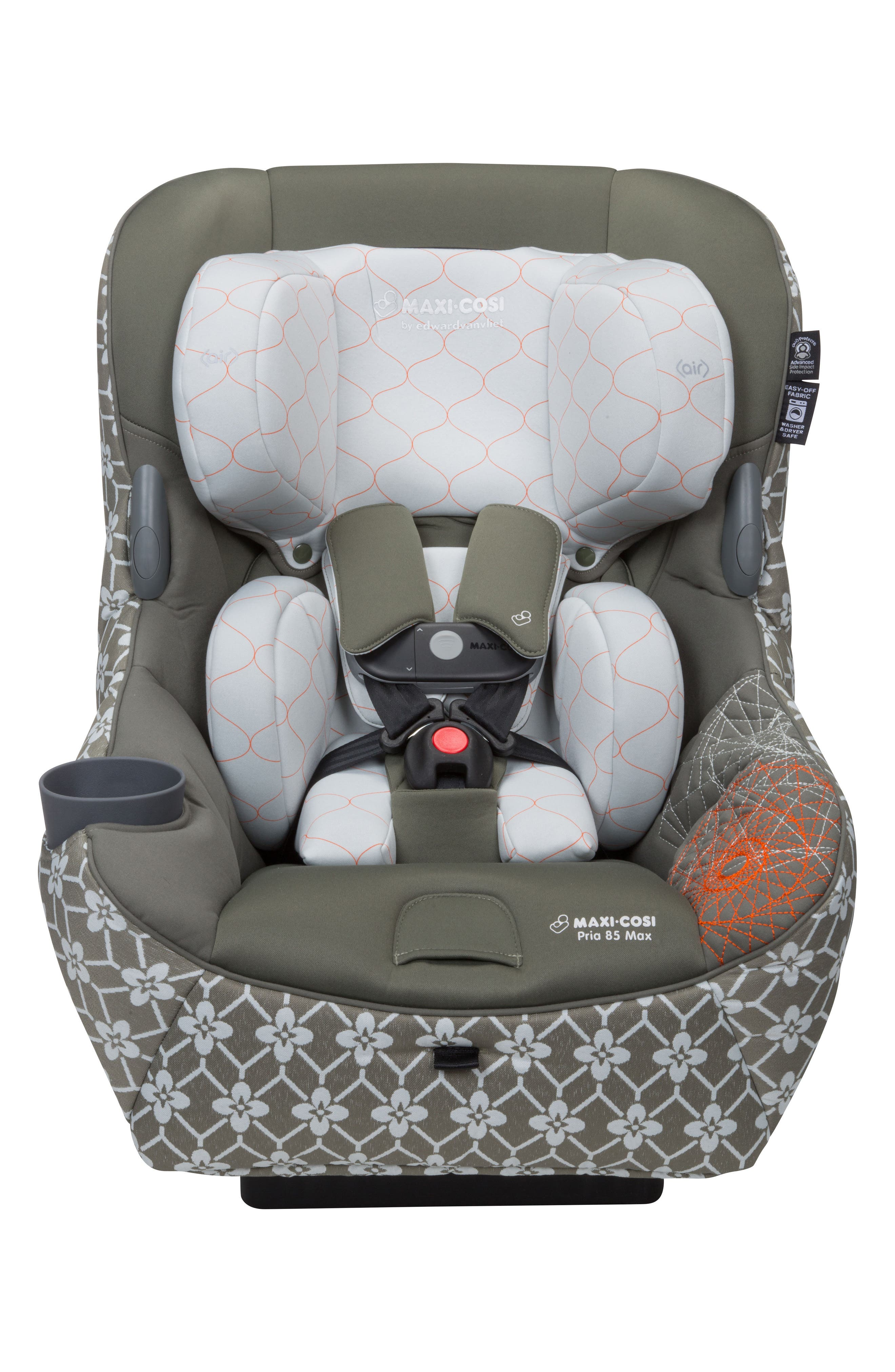 Maxi-Cosi® Pria™ 85 Max Convertible Car Seat (Nordstrom Exclusive)