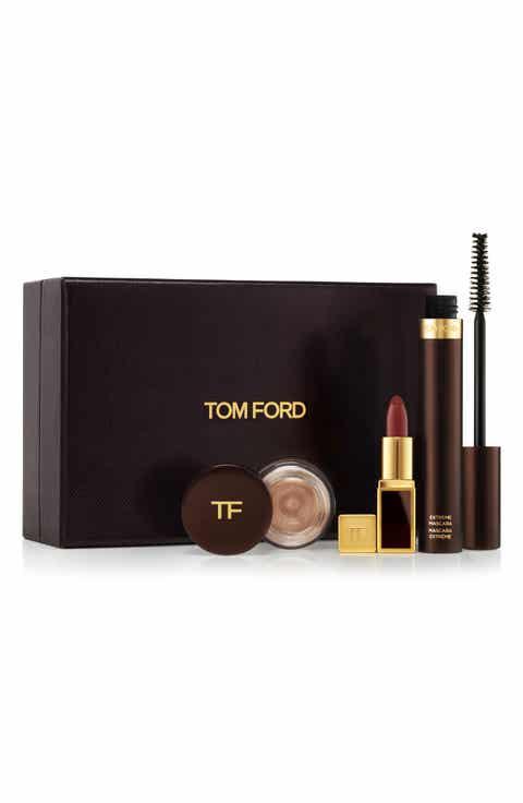 Tom Ford Golden Rose Eye & Lip Set
