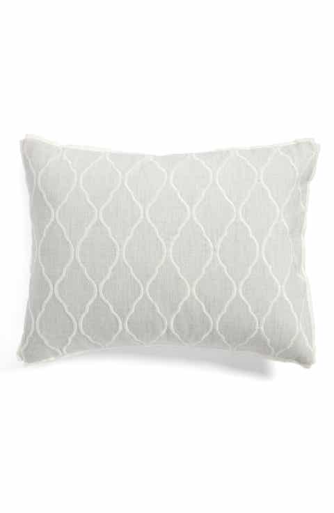 Decorative Pillows Nordstrom : Decorative Pillows & Poufs: Bedrooms Nordstrom