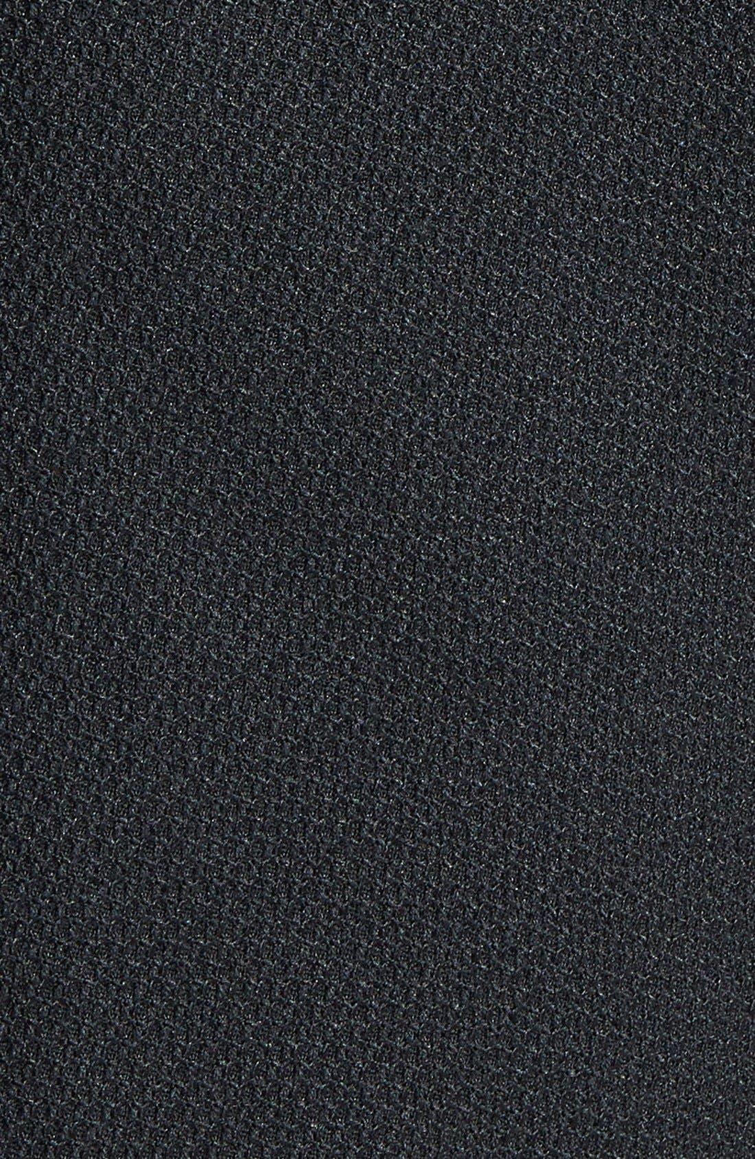 Alternate Image 3  - Chelsea28 Textured Shell Jacket