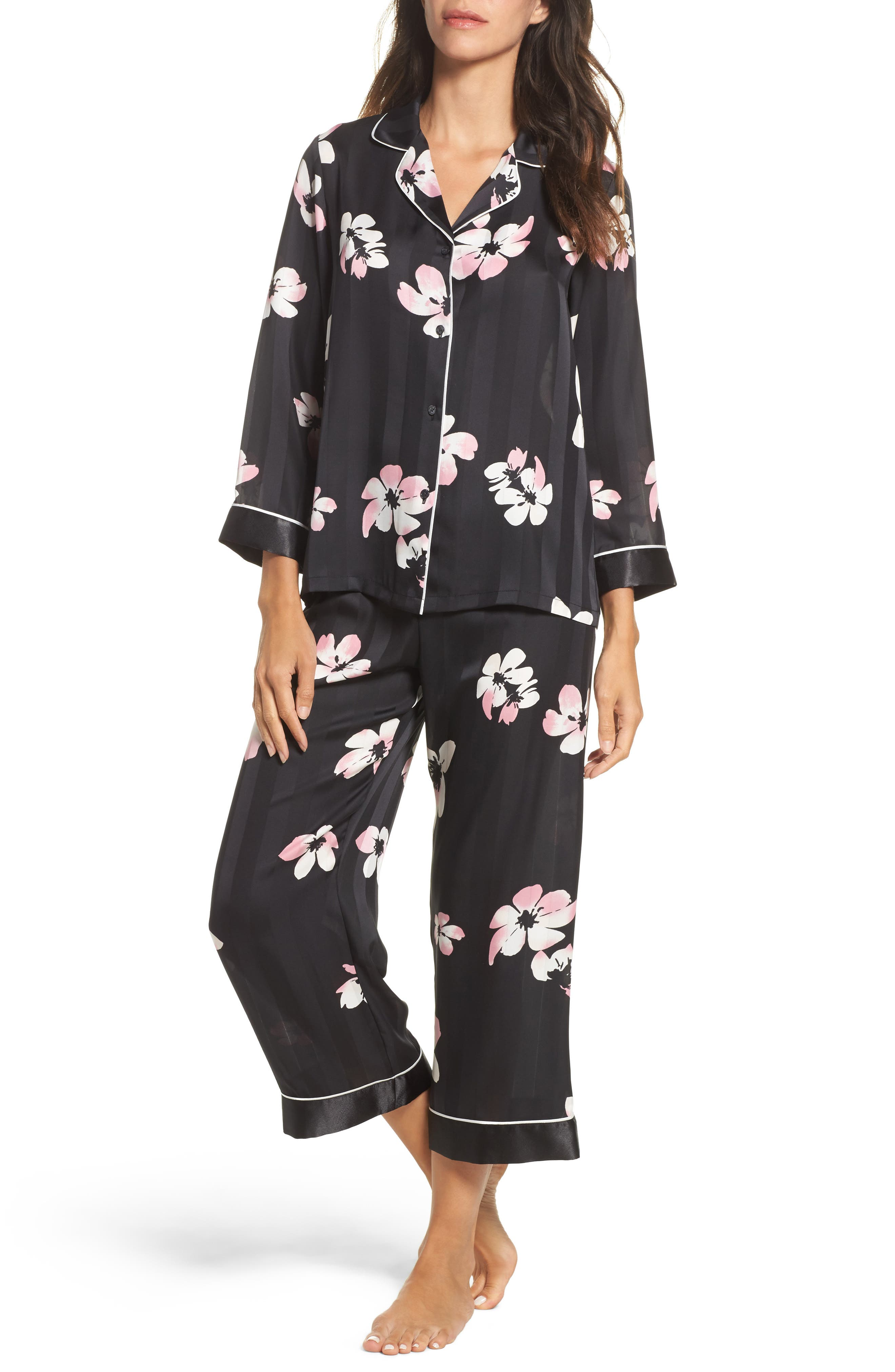 Oscar de la Renta Sleepwear Pajamas