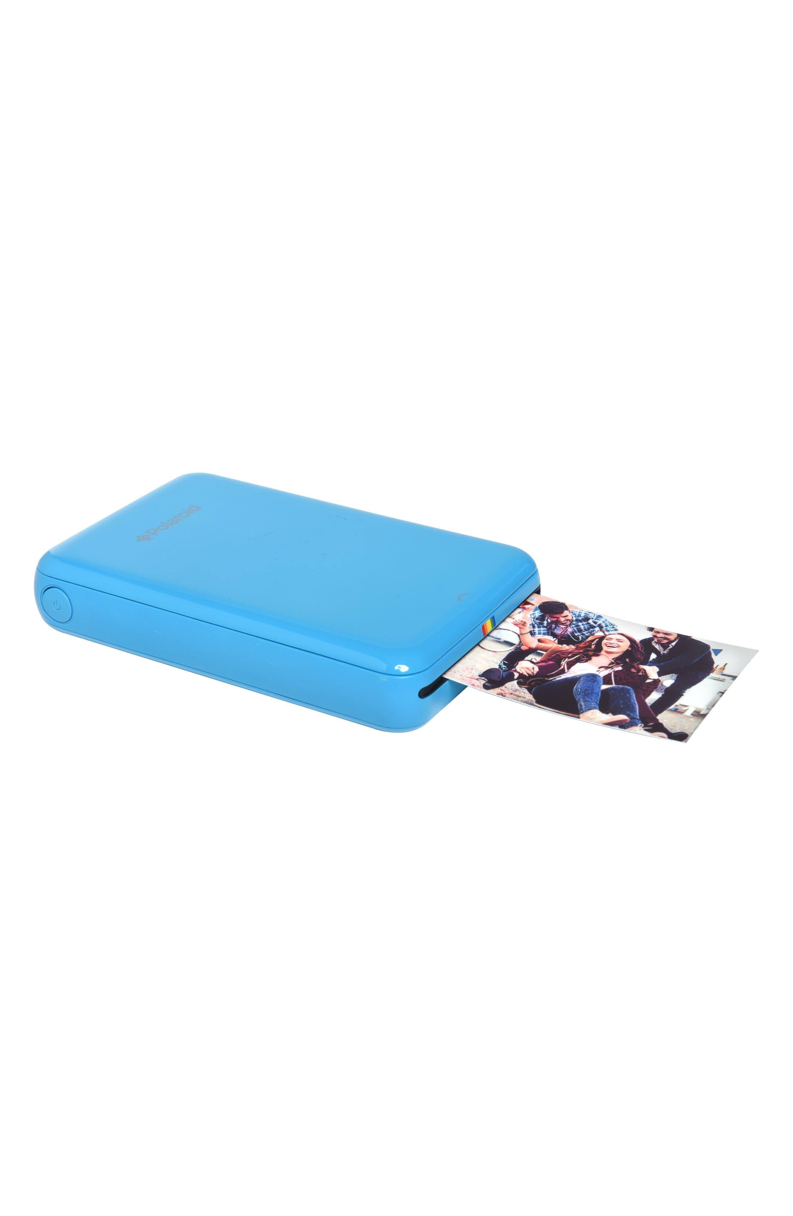 Polaroid Zip Instant Mobile Photo Printer