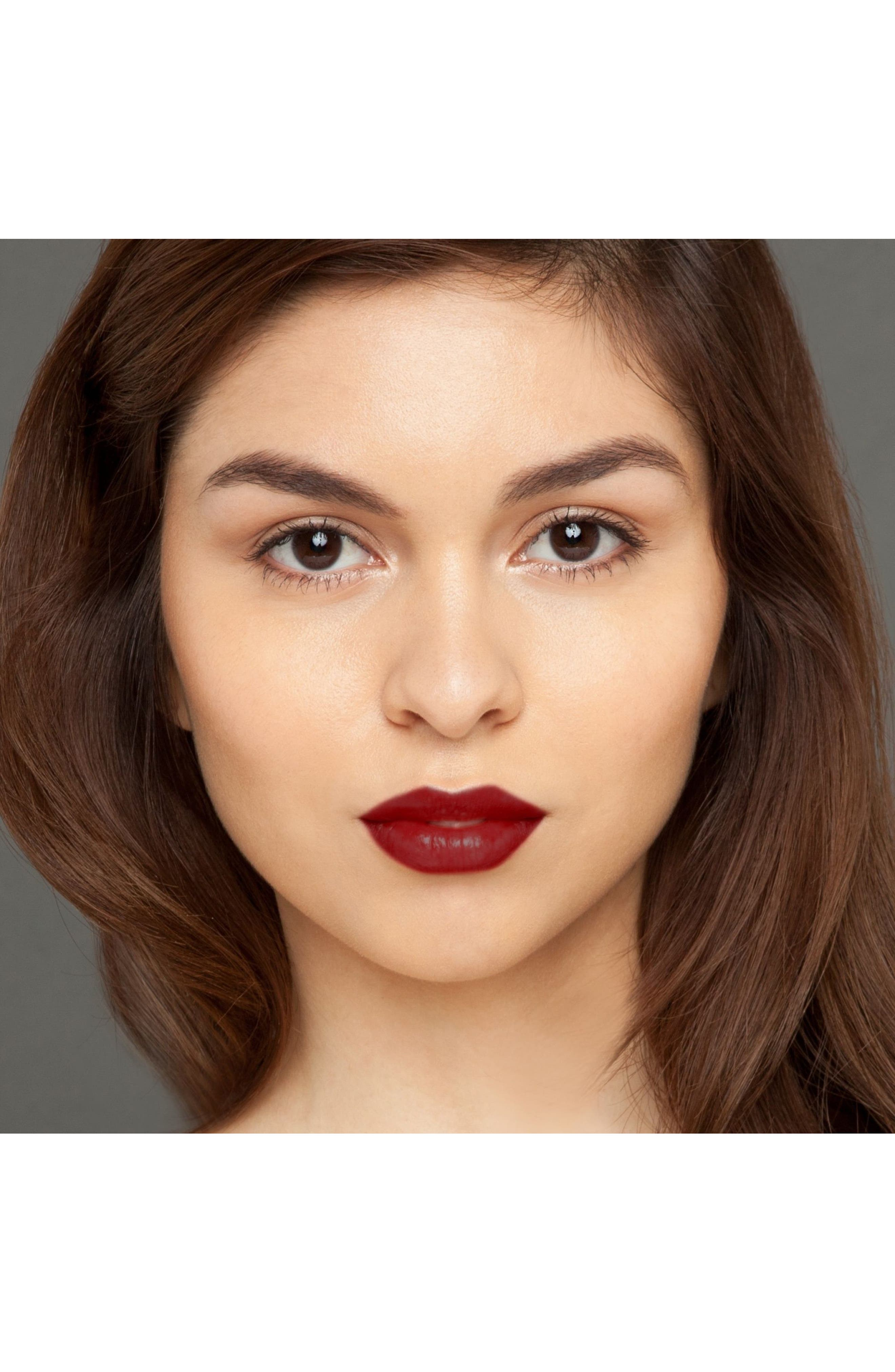 Alternate Image 5  - Lancôme LAbsolu Rouge Hydrating Shaping Lip Color