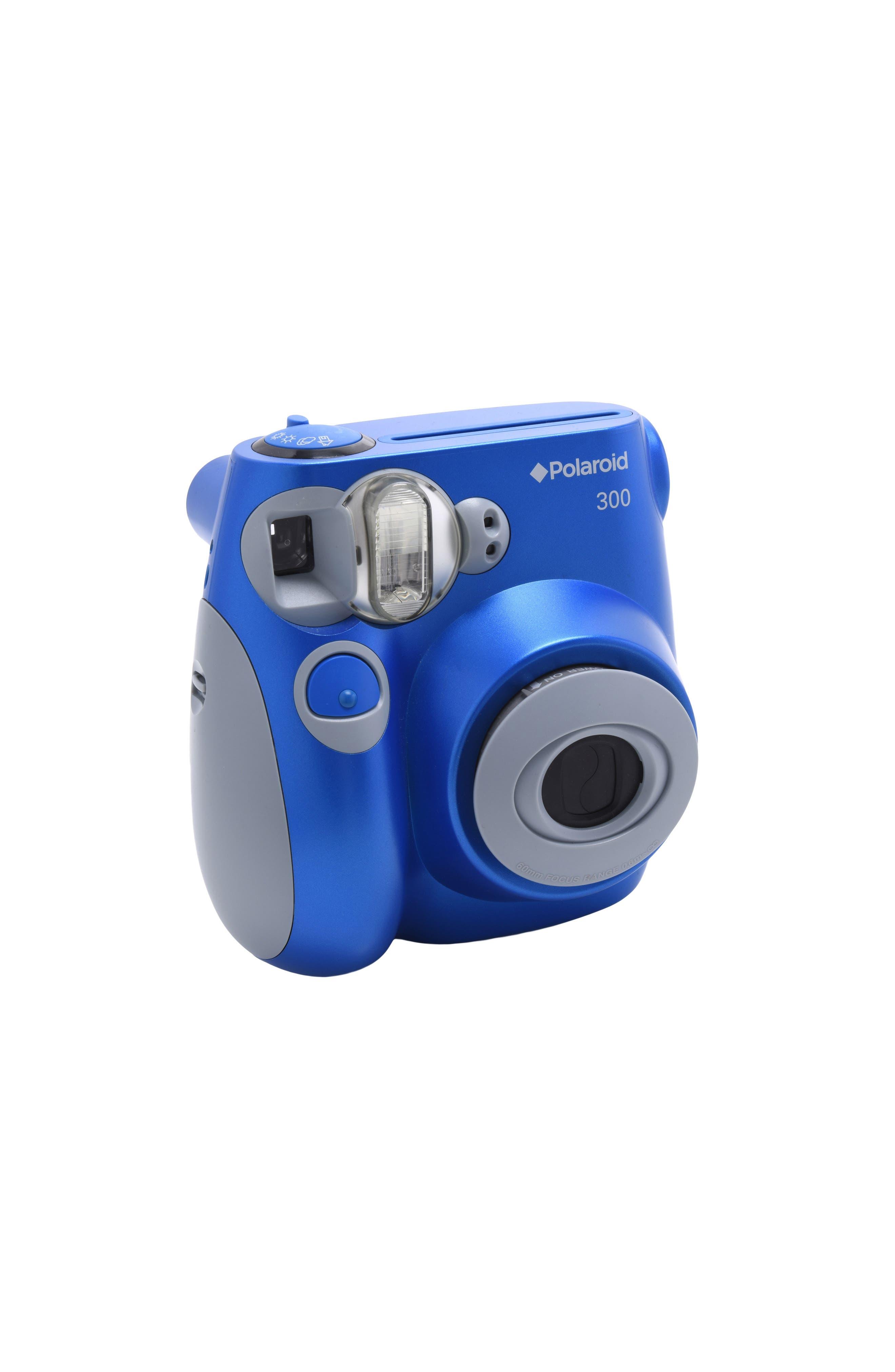 Polaroid Pic300 Instant Camera